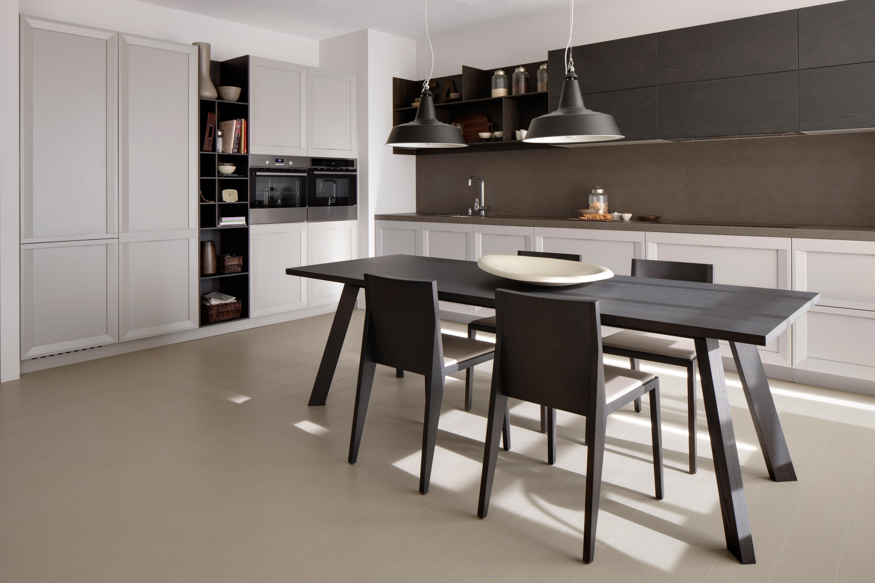 Soho stone fitted kitchens from dica architonic for Cocinas dica precios