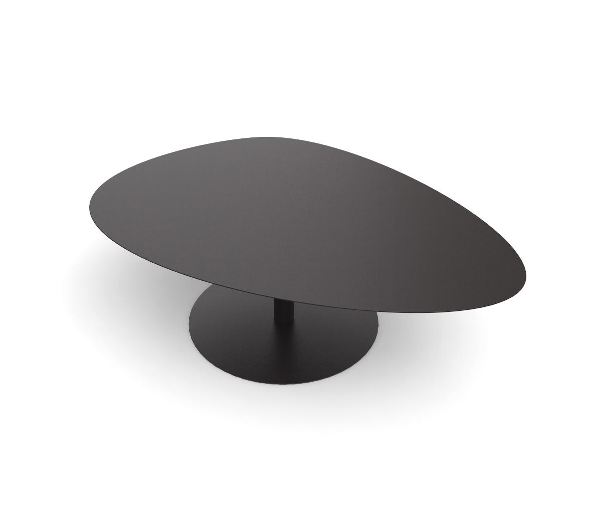 galet xl table lounge tables from mati re grise architonic. Black Bedroom Furniture Sets. Home Design Ideas