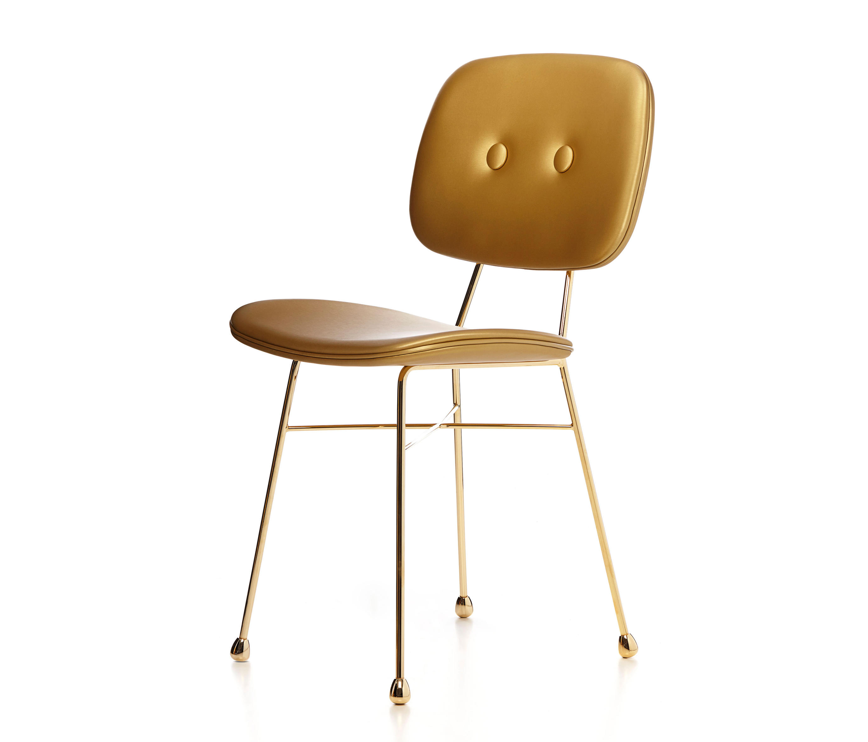... The Golden Chair By Moooi | Chairs ...