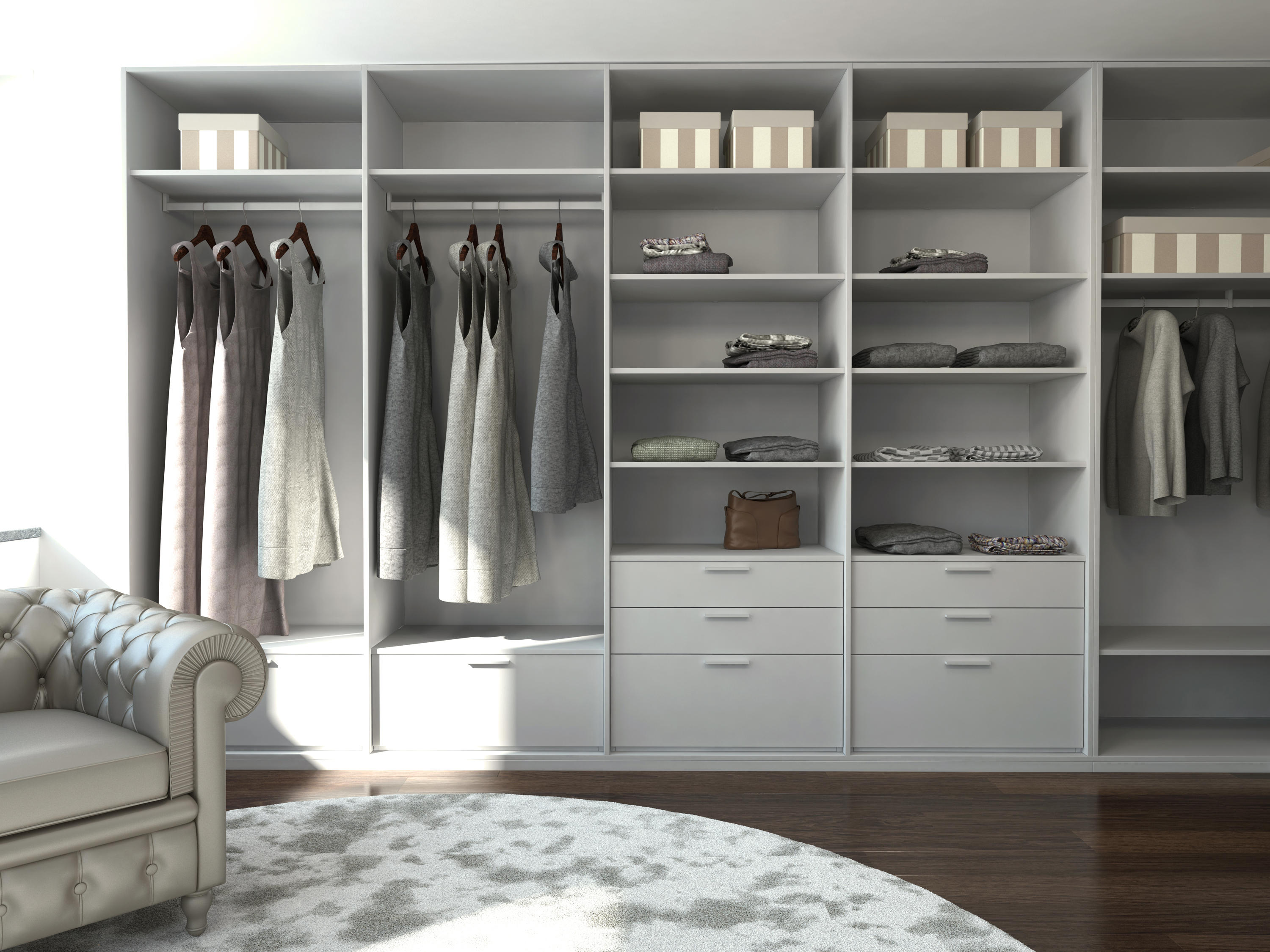 built supawood sonae lunar melawood woodworth on closet ec ash white in duco interior fronts pin closets with