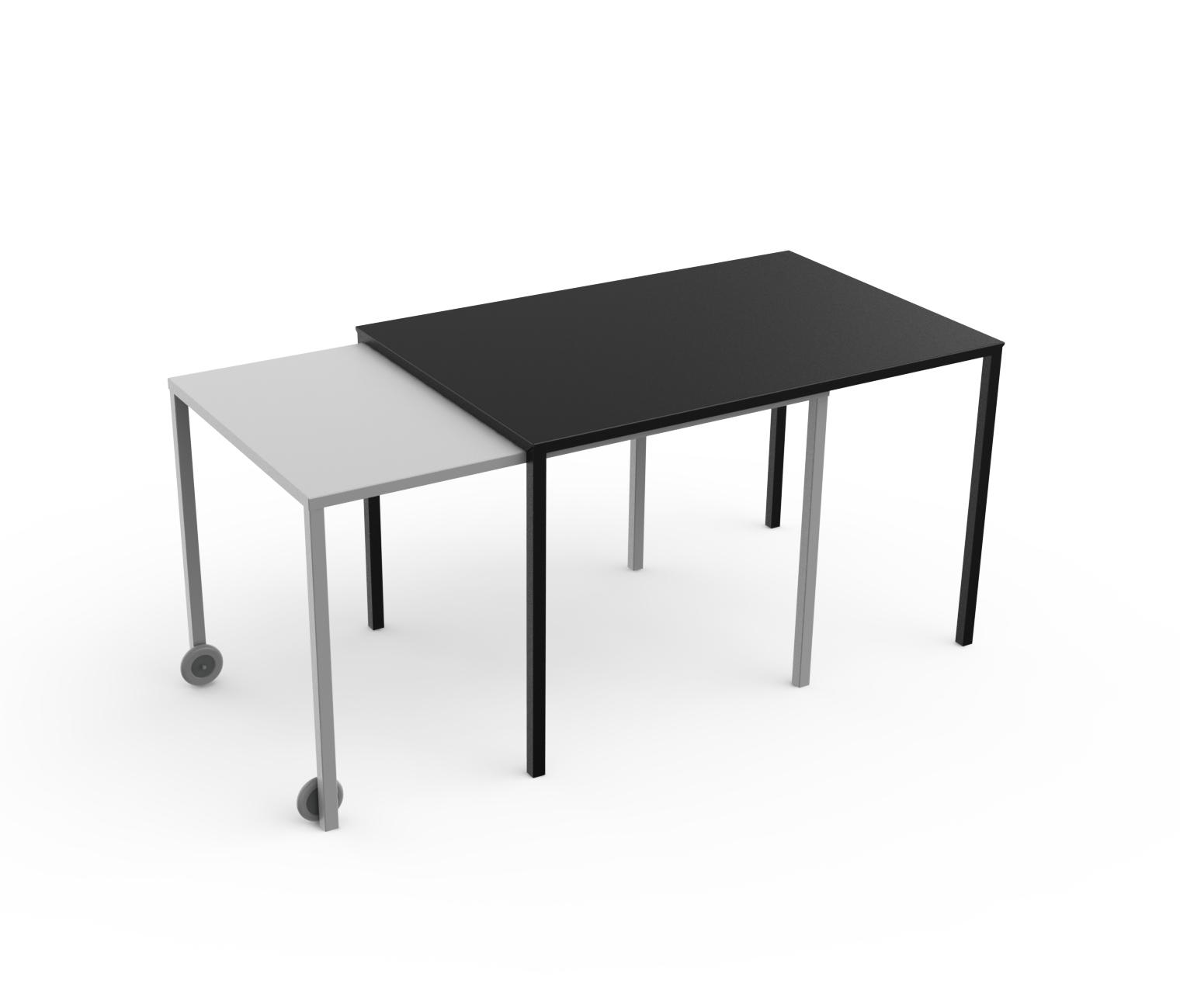 Rafale S Table Dining Tables From Matiere Grise Architonic