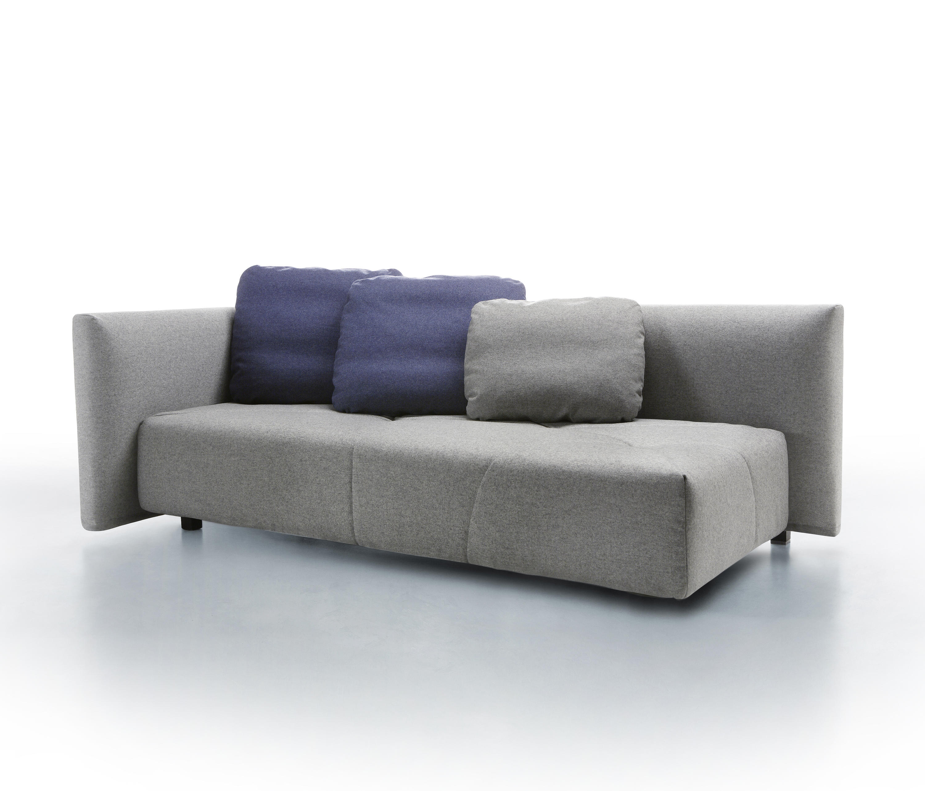 BEDBED SINGLE - Divani letto Design You Edit | Architonic