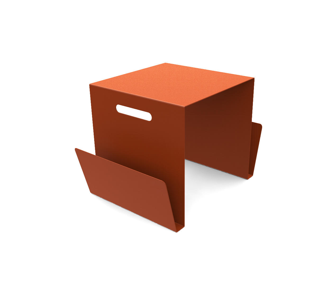 solano table basse porte revues tables d 39 appoint de mati re grise architonic. Black Bedroom Furniture Sets. Home Design Ideas