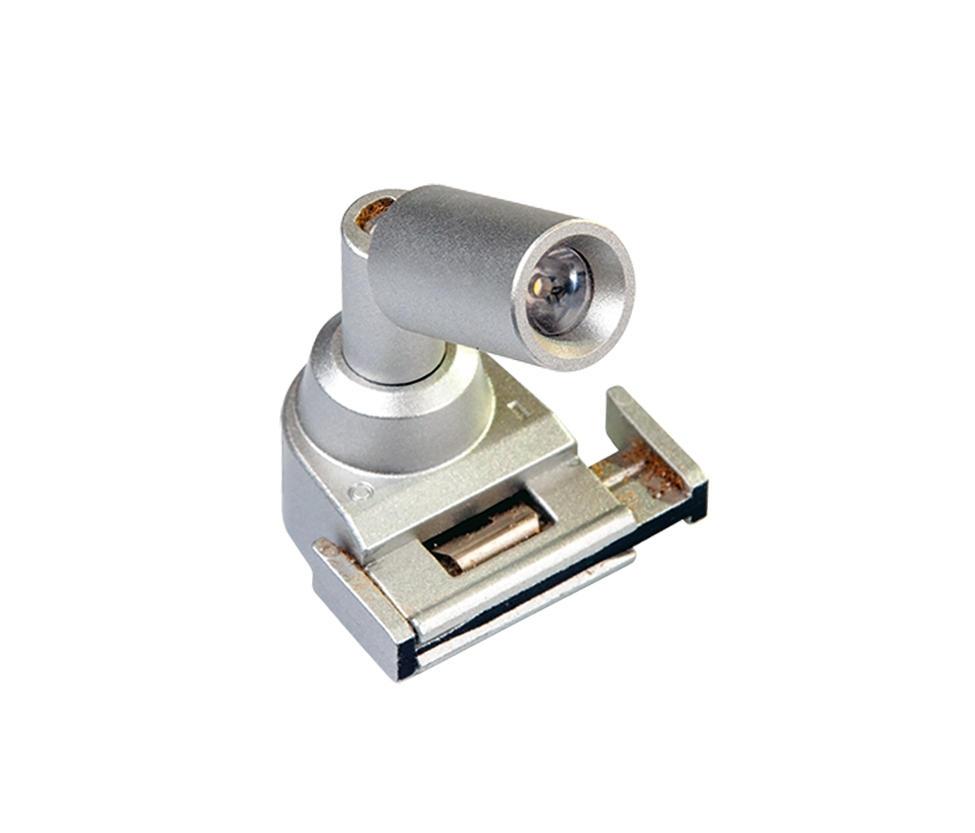 LED TRACK 24V - Strahler von Hera | Architonic