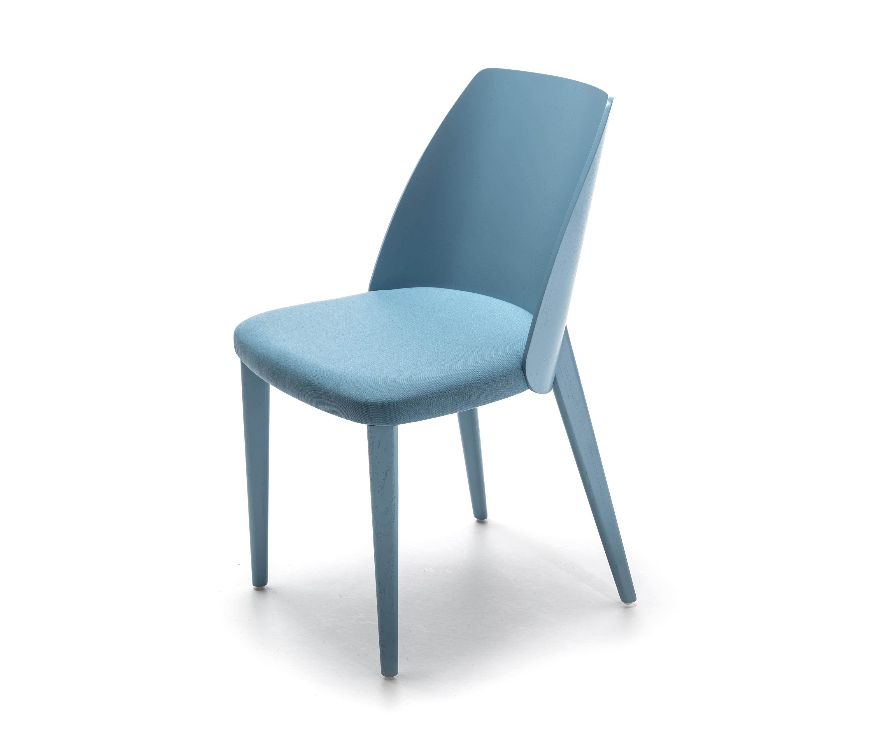 shell chair chairs from bross architonic