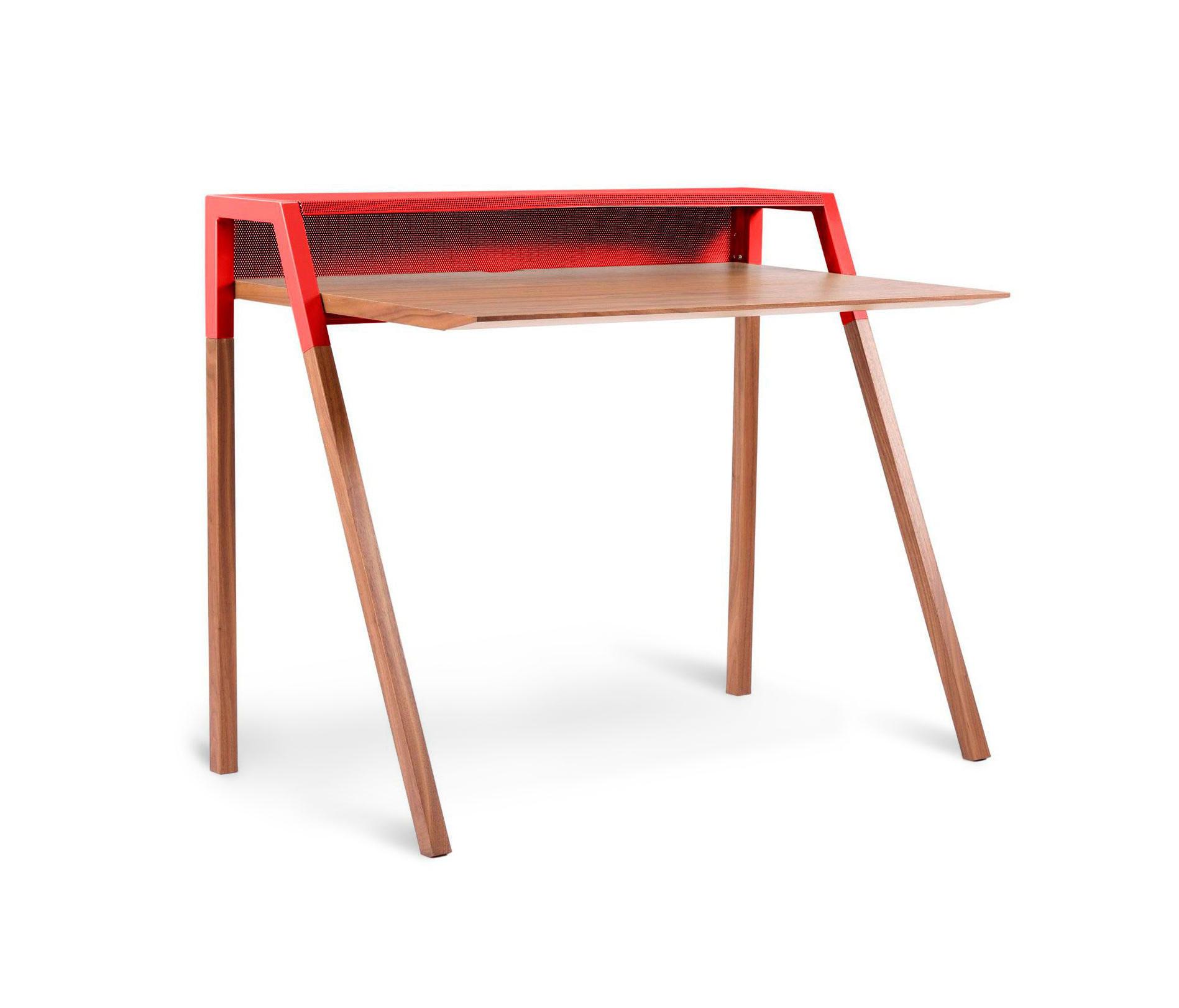 Cant Desk By Blu Dot Desks