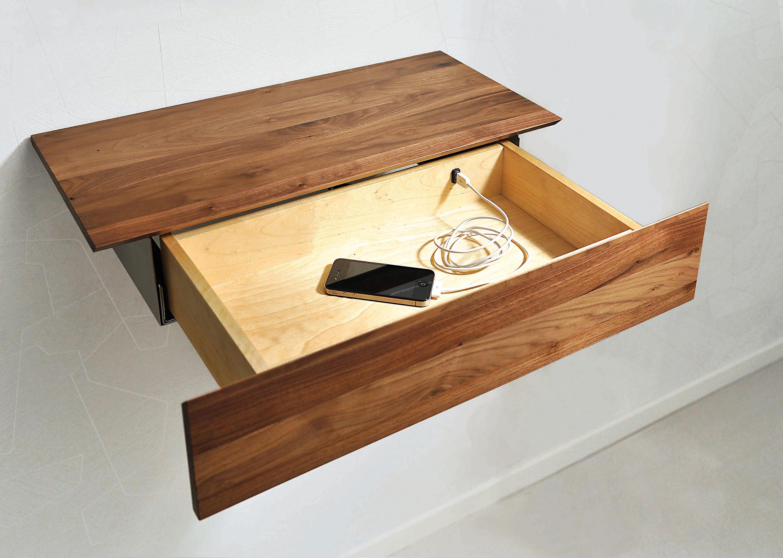 belle ablagen von d tec architonic. Black Bedroom Furniture Sets. Home Design Ideas