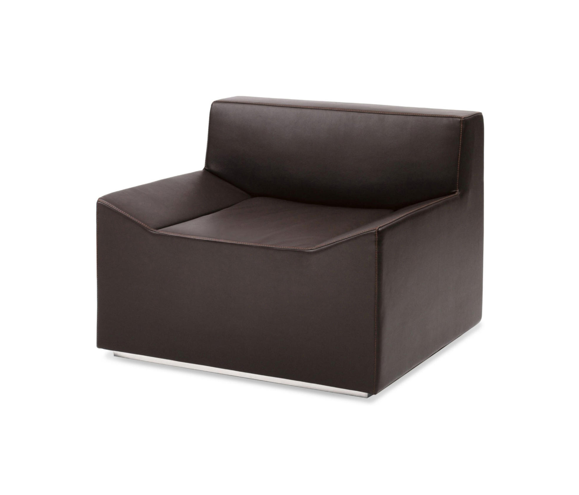 Couchoid Lounge Chair & designer furniture | Architonic