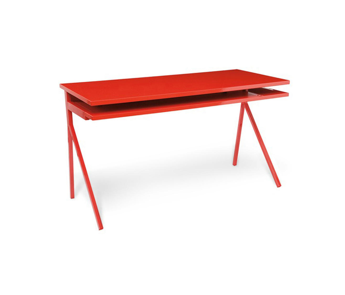 desk 51 meubles ordinateur de blu dot architonic. Black Bedroom Furniture Sets. Home Design Ideas