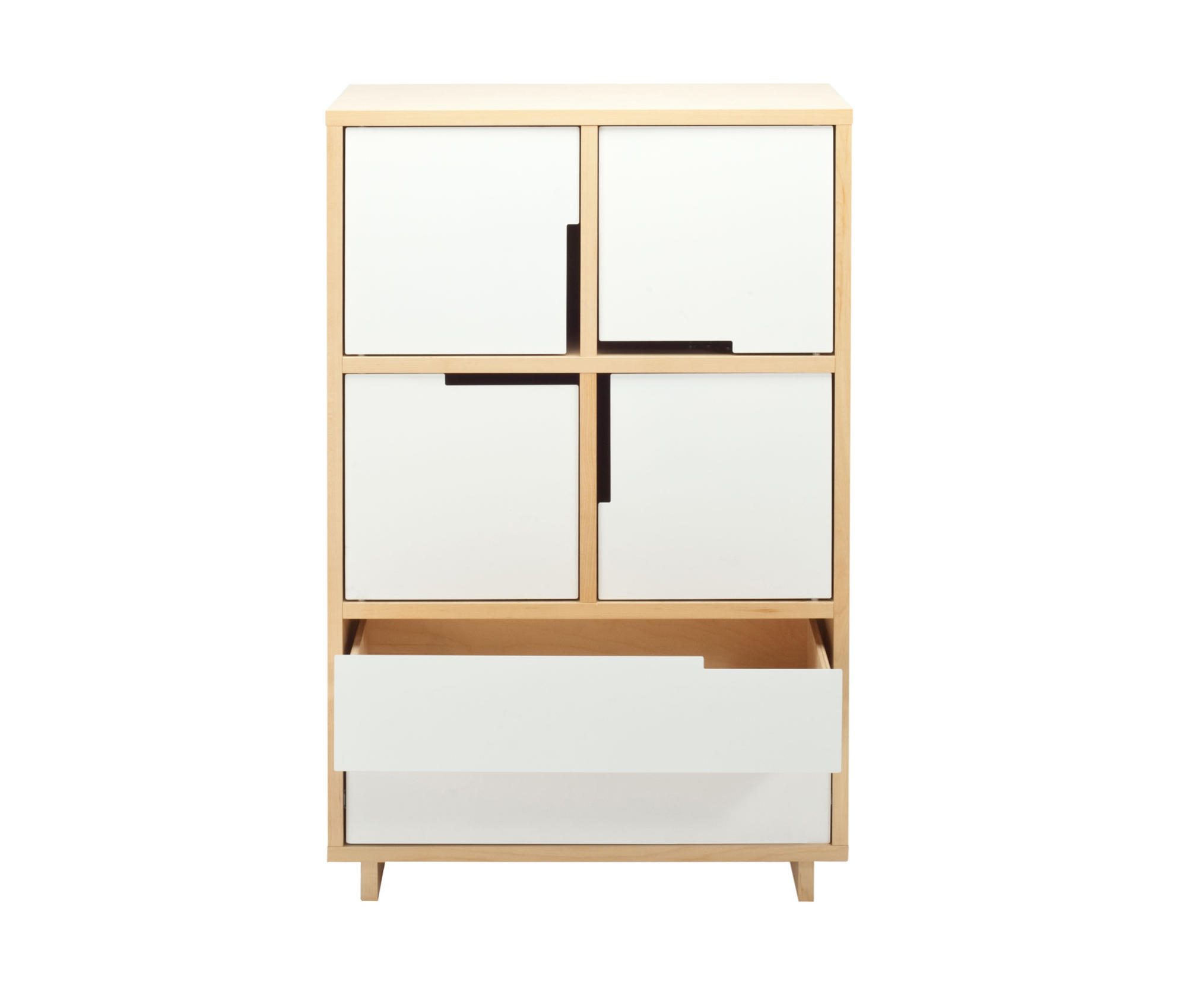 Modu Licious 6 Sideboards From Blu Dot Architonic