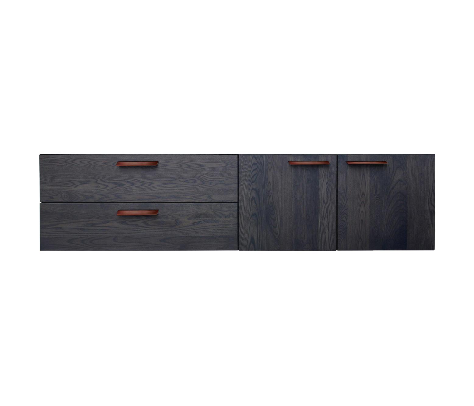 wall mounted drawer qr4