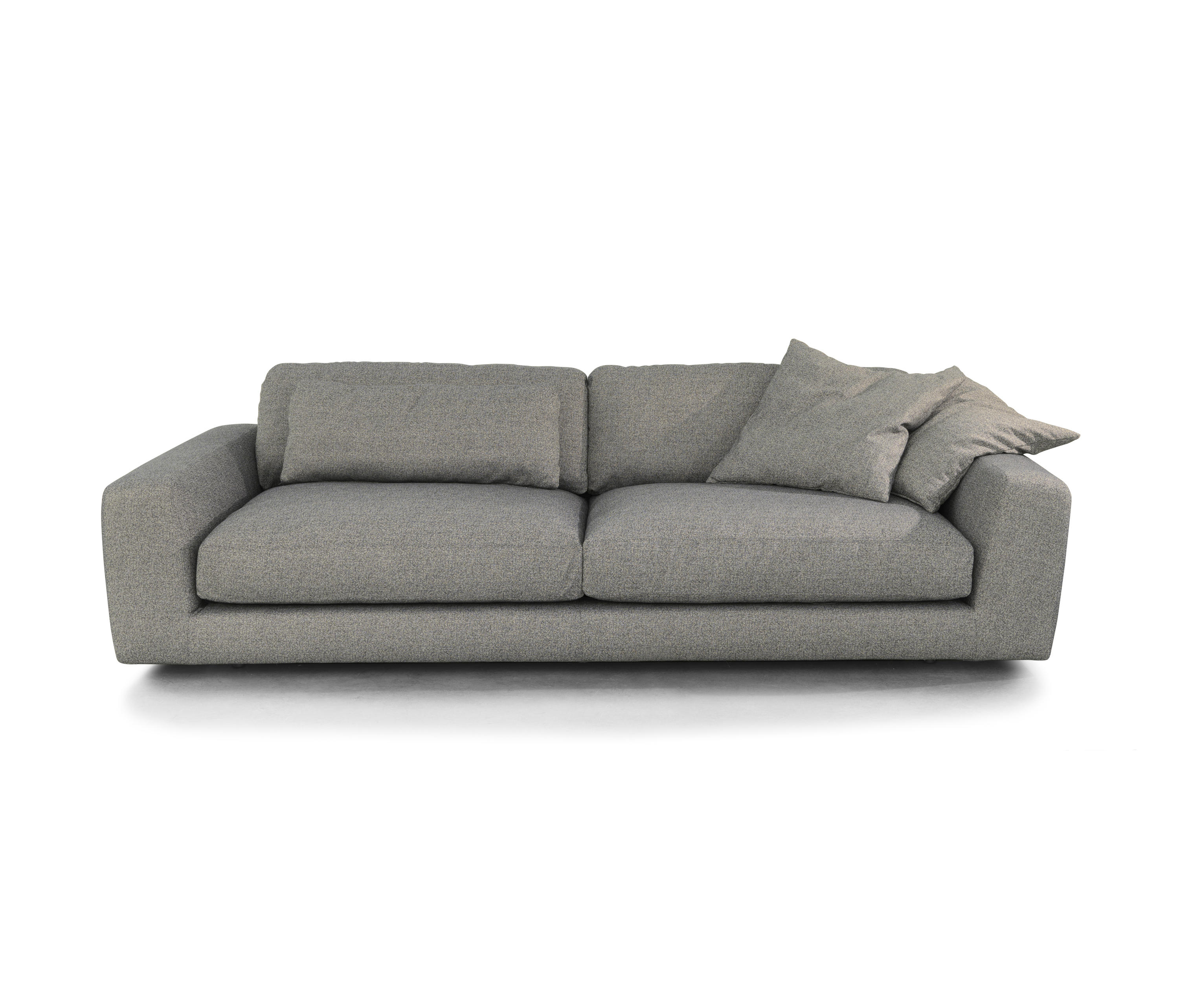 Sconto Couch Sofa Garnitur Schlafsofa Belle Mit L Form Sofa With