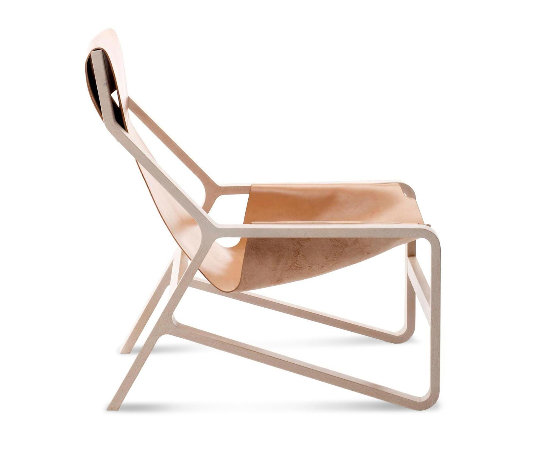 TORO LOUNGE CHAIR Lounge chairs from Blu Dot