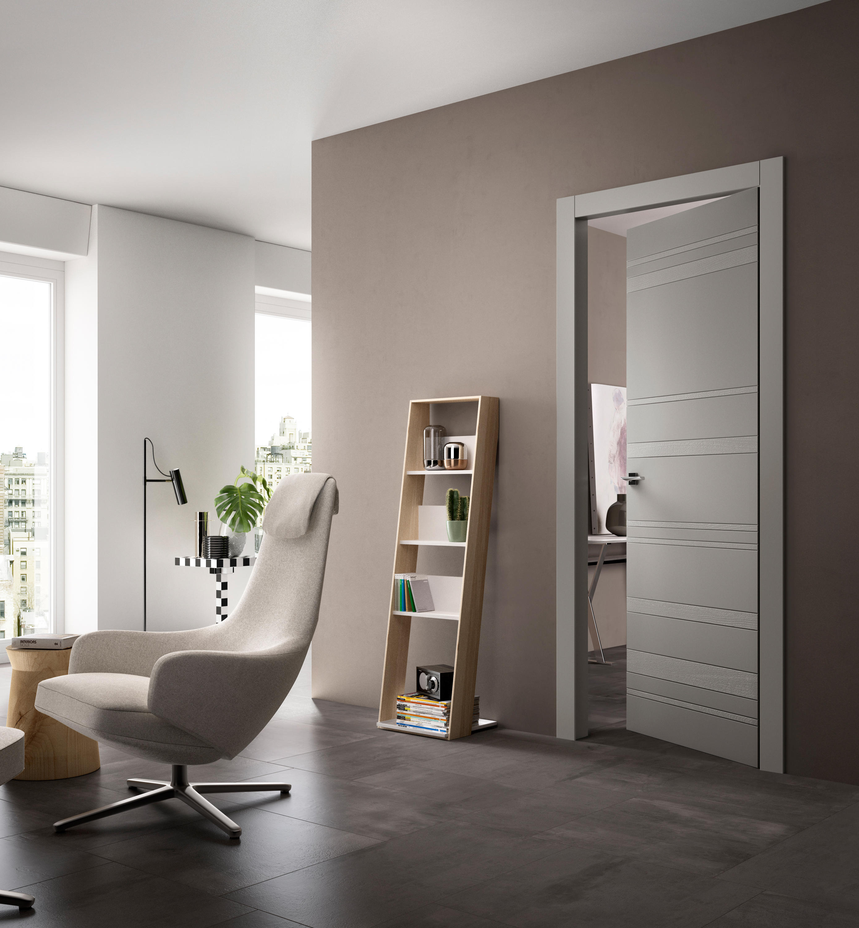 EQUA STYLA - Porte interni FerreroLegno | Architonic