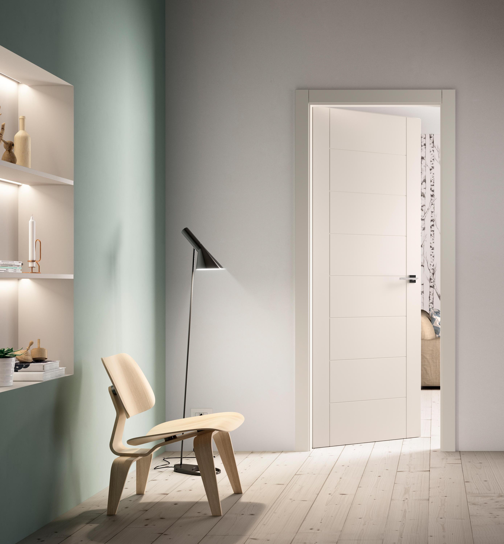 INTAGLIO /8 - Porte interni FerreroLegno | Architonic