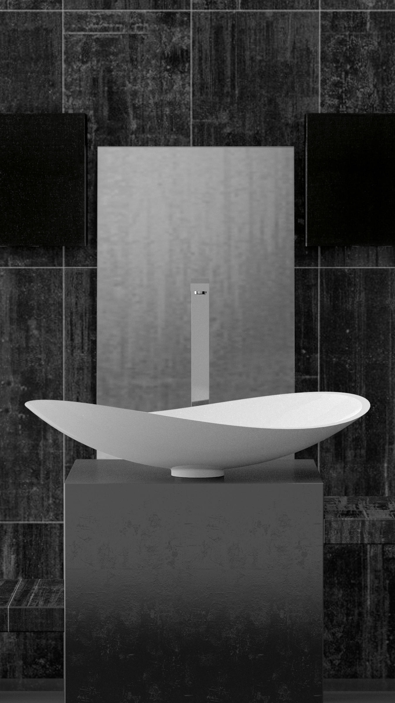 INFINITY - Wash basins from Glass Design | Architonic