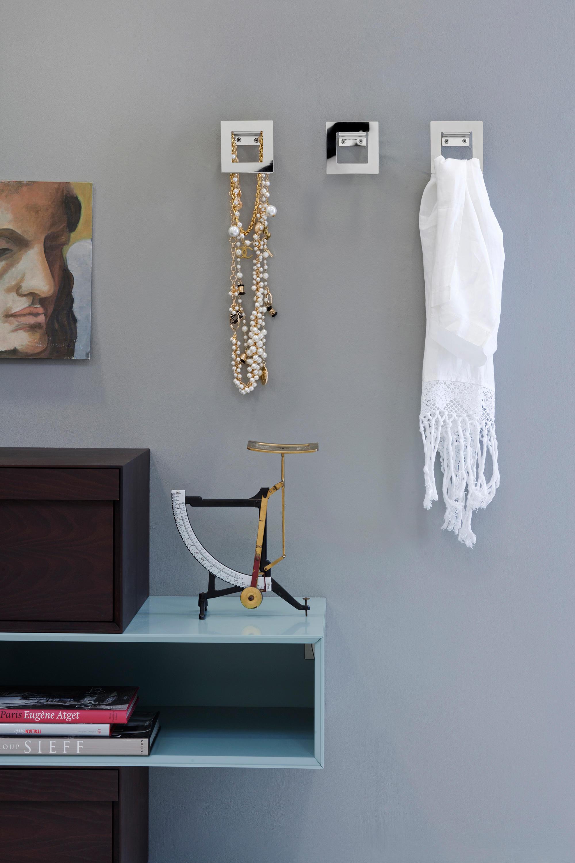 KIRI HOOK - Towel rails from Arlex Italia | Architonic