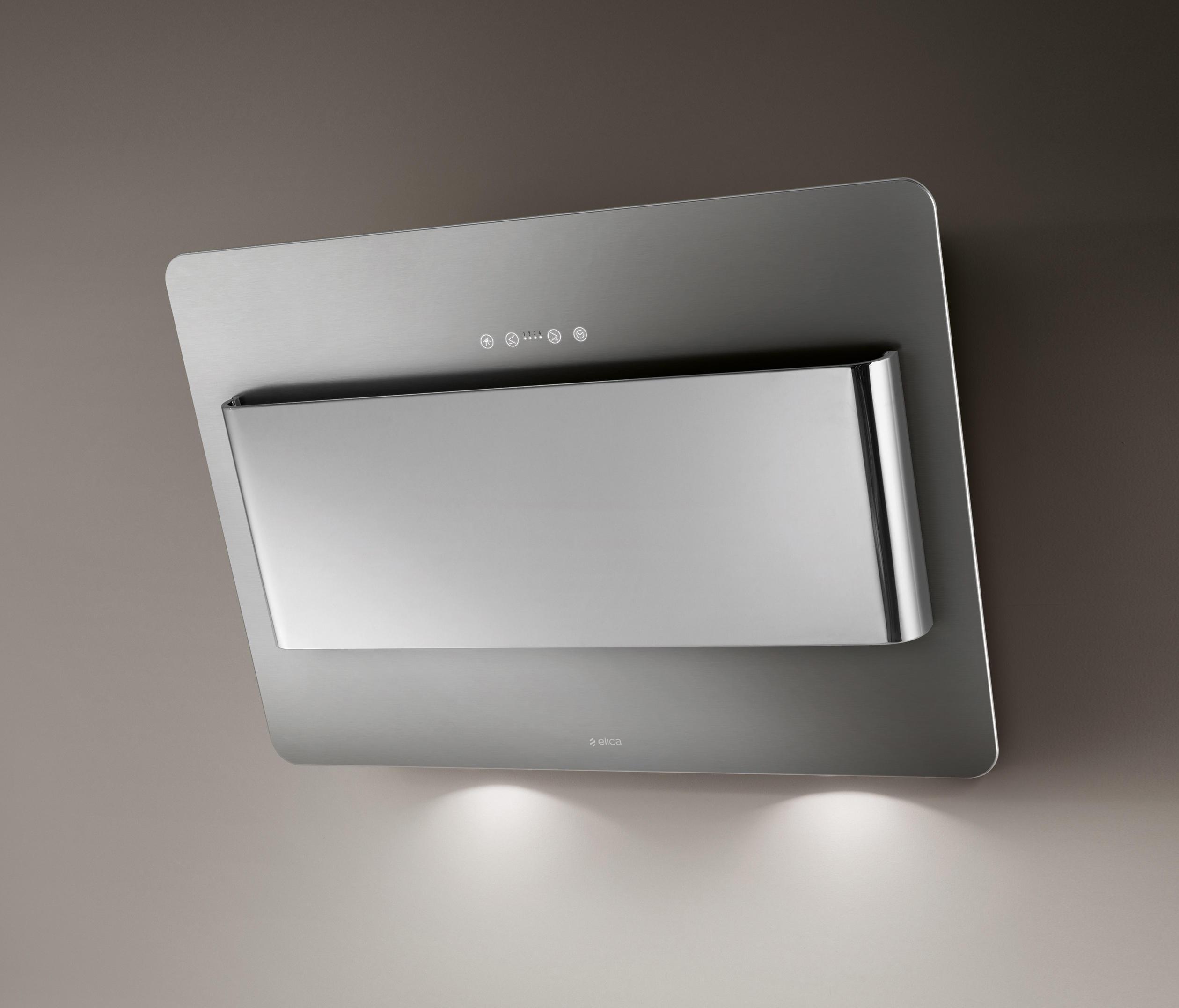 BELT WALL MOUNTED - Küchenabzugshauben von Elica | Architonic