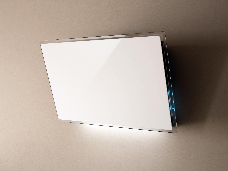 Elle wall mounted küchenabzugshauben von elica architonic