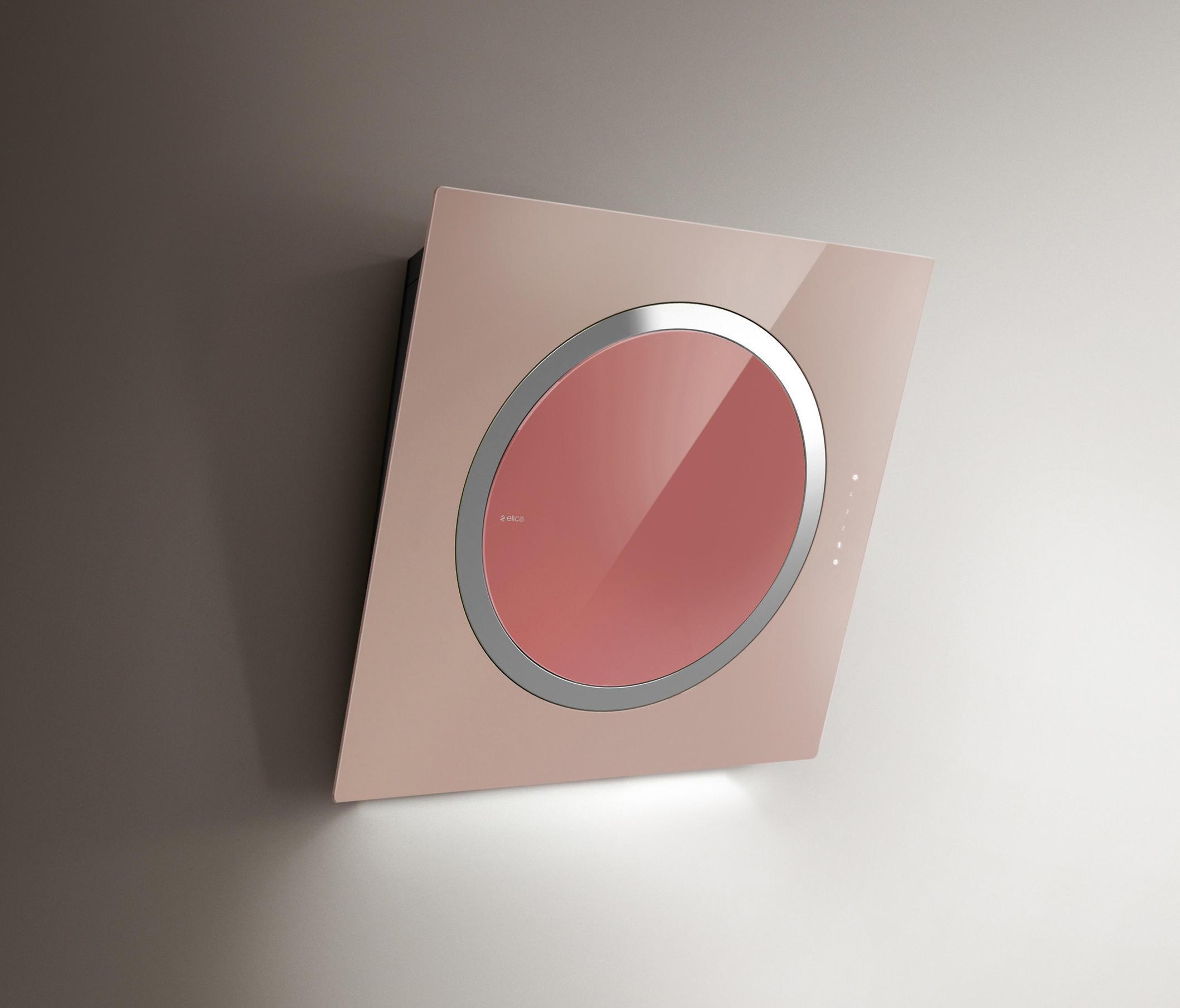 OM AIR WALL MOUNTED - Küchenabzugshauben von Elica | Architonic