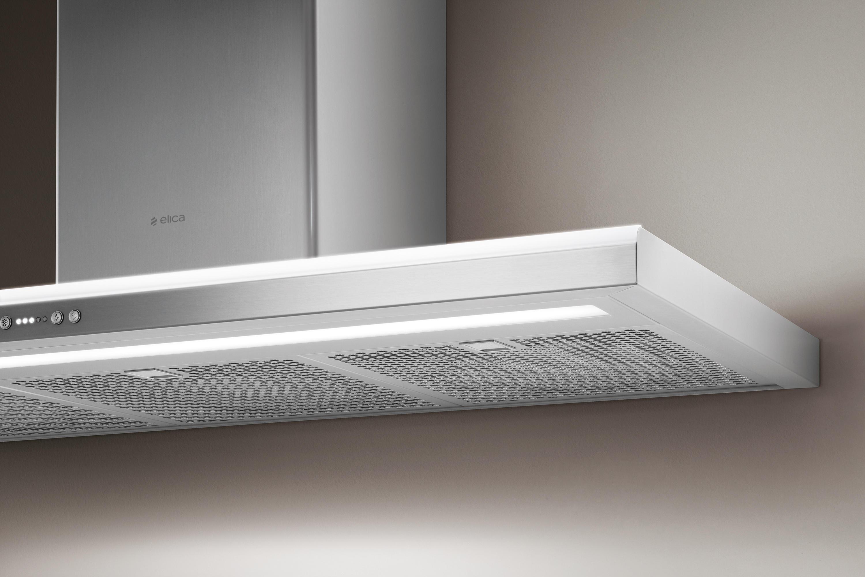 MOON WALL MOUNTED - Küchenabzugshauben von Elica | Architonic