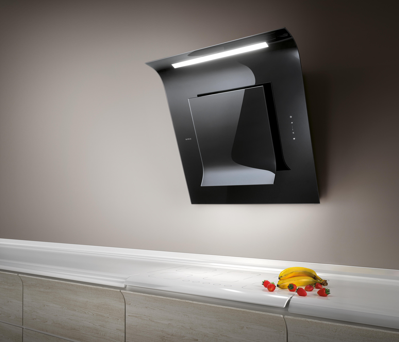 SINFONIA WALL MOUNTED - Küchenabzugshauben von Elica | Architonic
