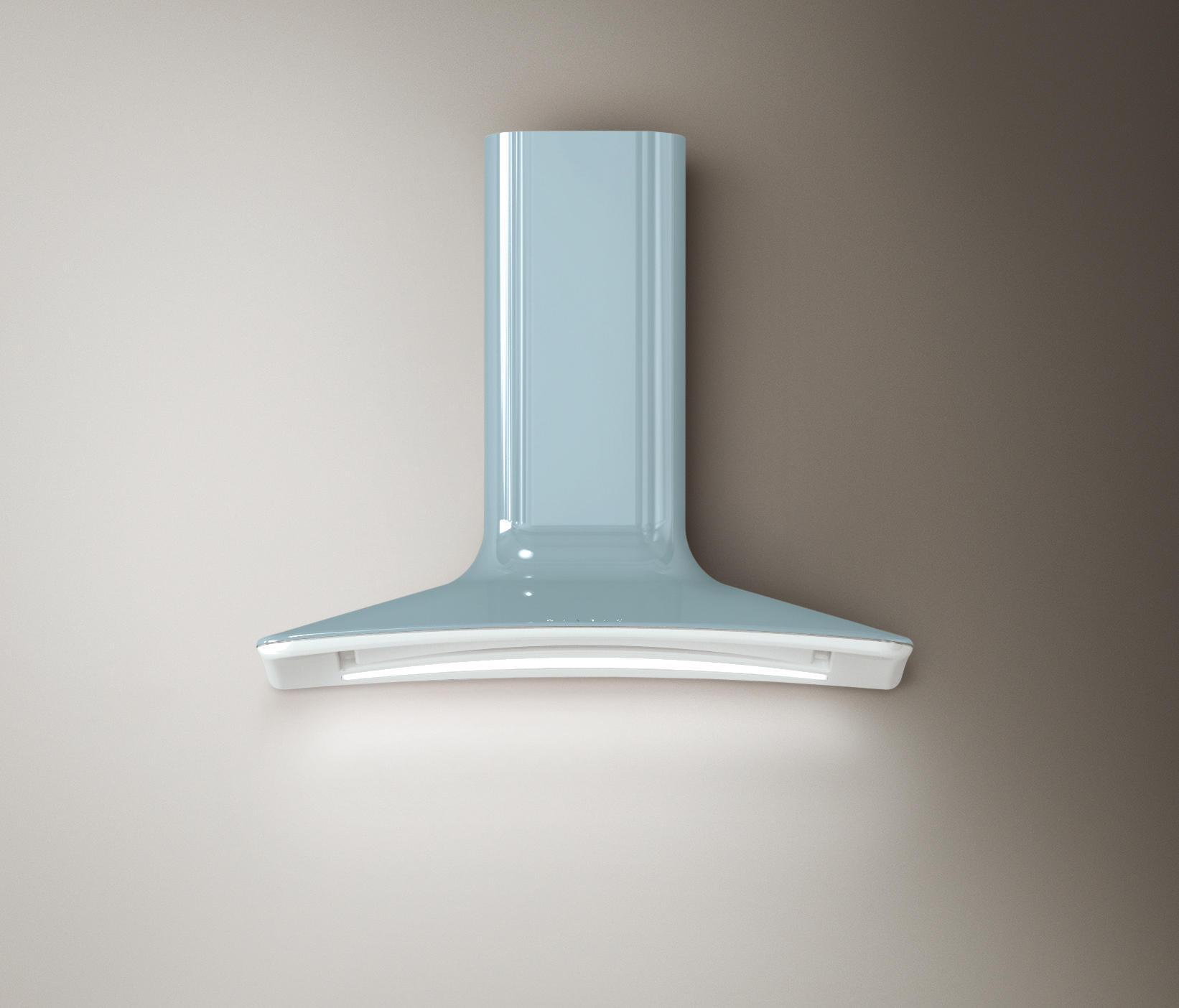 SWEET WALL MOUNTED - Küchenabzugshauben von Elica | Architonic