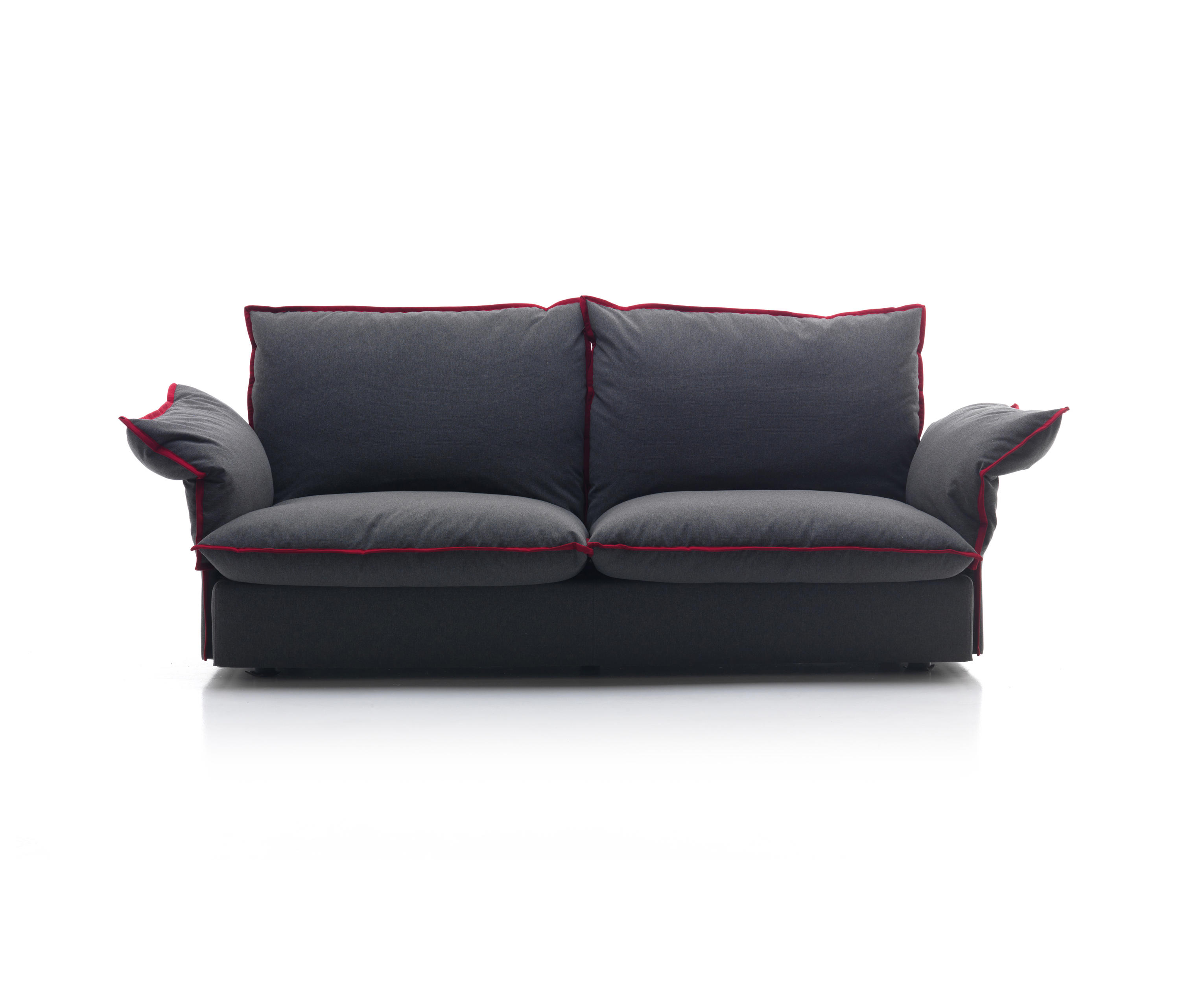 Peachy Do Dolly 2 Seater Sofa Architonic Gamerscity Chair Design For Home Gamerscityorg