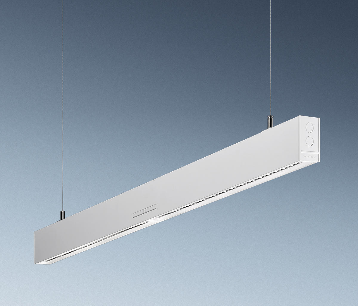 Trilux Led Warehouse Lighting: General Lighting From Trilux