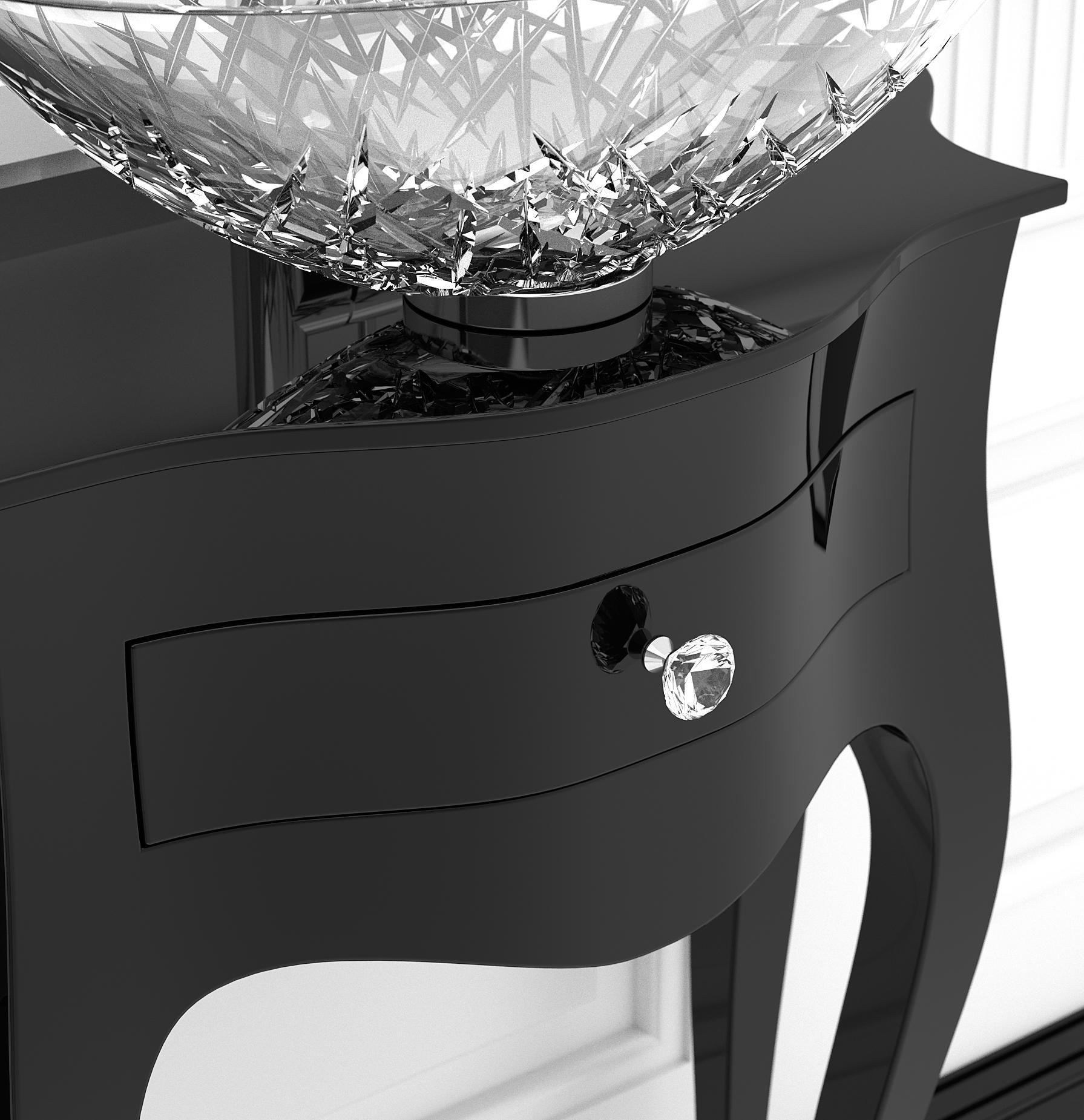 Canto Small Mobili Lavabo Glass Design Architonic