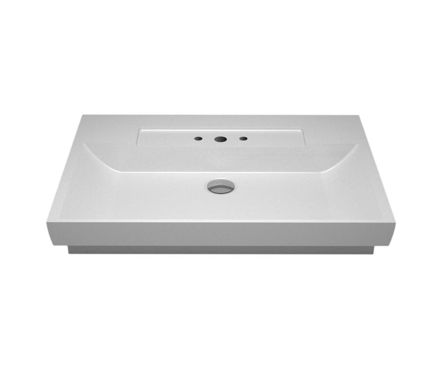 Wash Basins From Gl Design