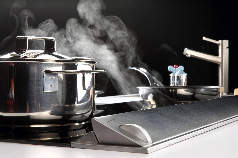 INSELKÜCHE - Kompaktküchen von Kaiser Küche | Architonic
