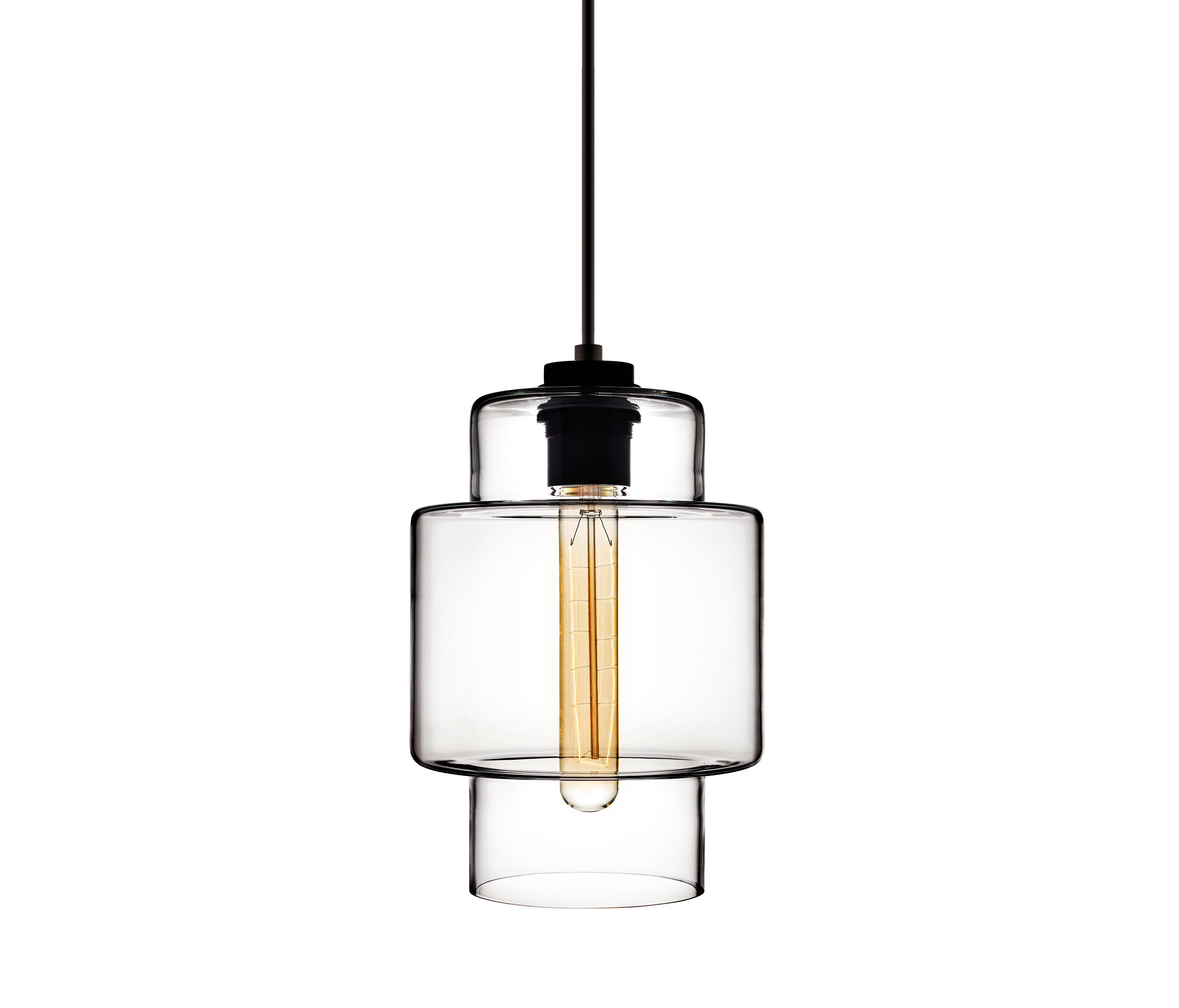 Axia Modern Pendant Light By Niche Suspended Lights