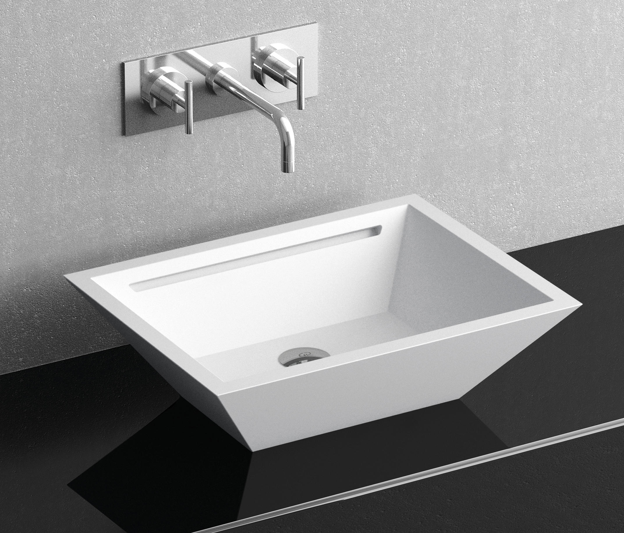 Yacht Wash Basins From Glass Design Architonic