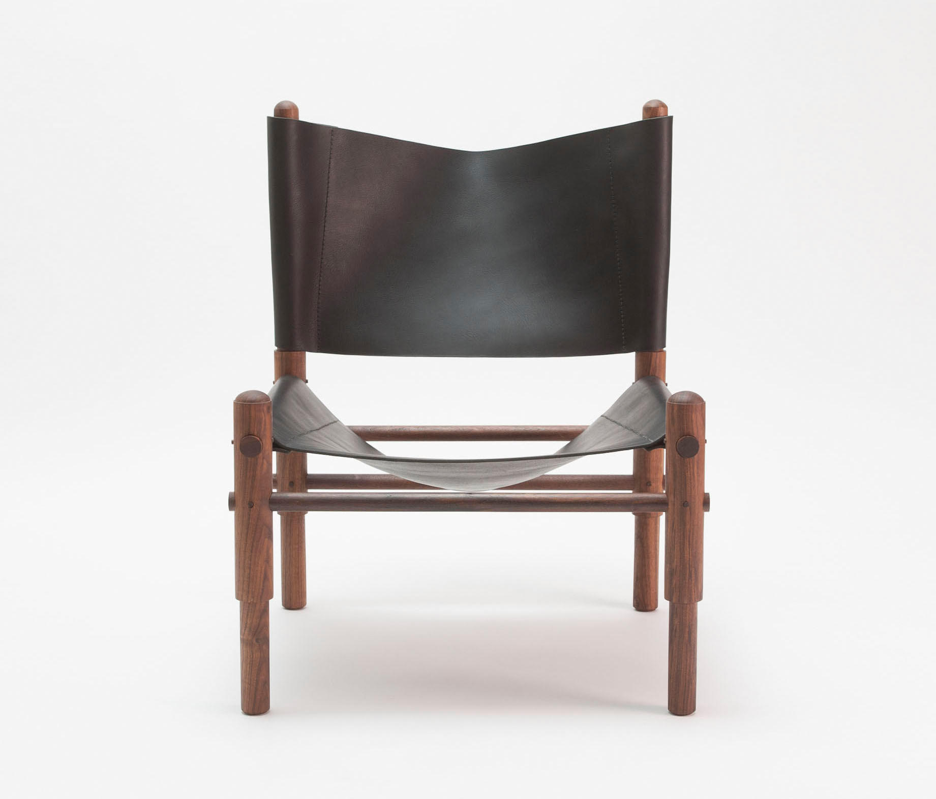 100 leather sling chairs amazon com creative co op leather