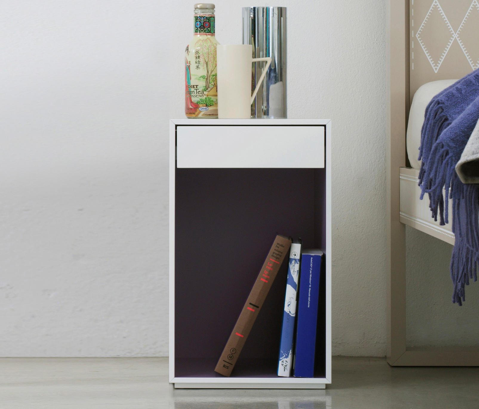 MEMO - Night stands from Capo d\'Opera | Architonic