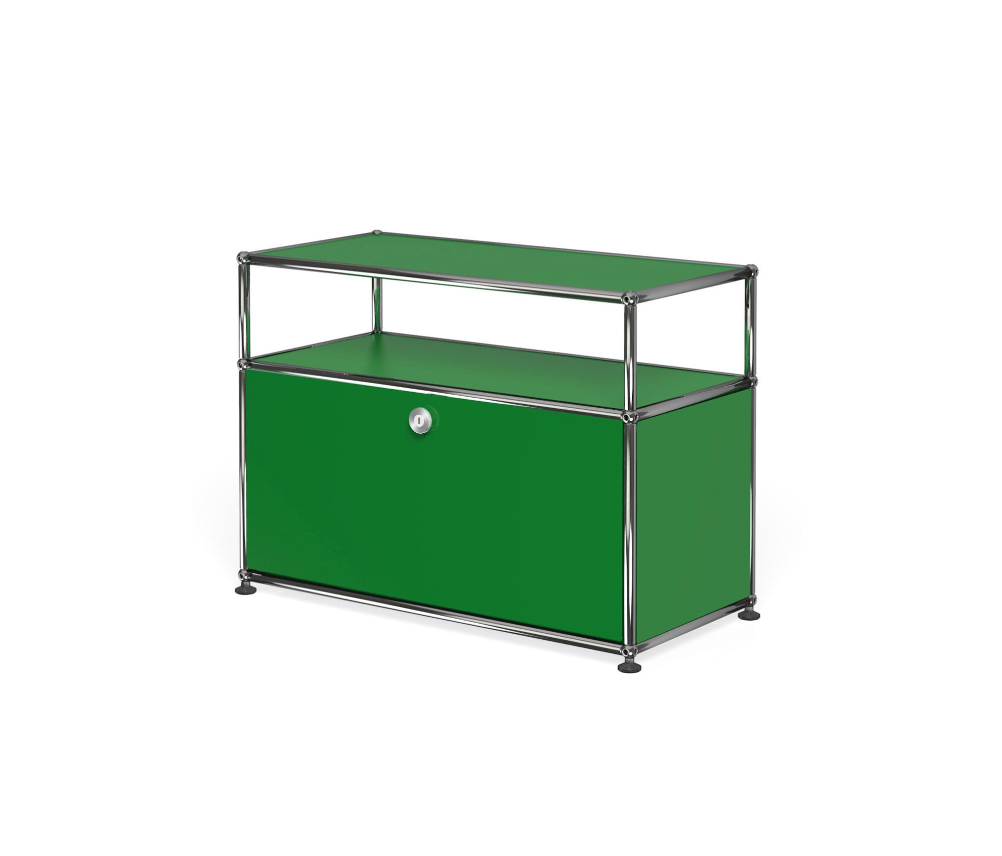 usm haller media 1 multimedia sideboards von usm architonic. Black Bedroom Furniture Sets. Home Design Ideas