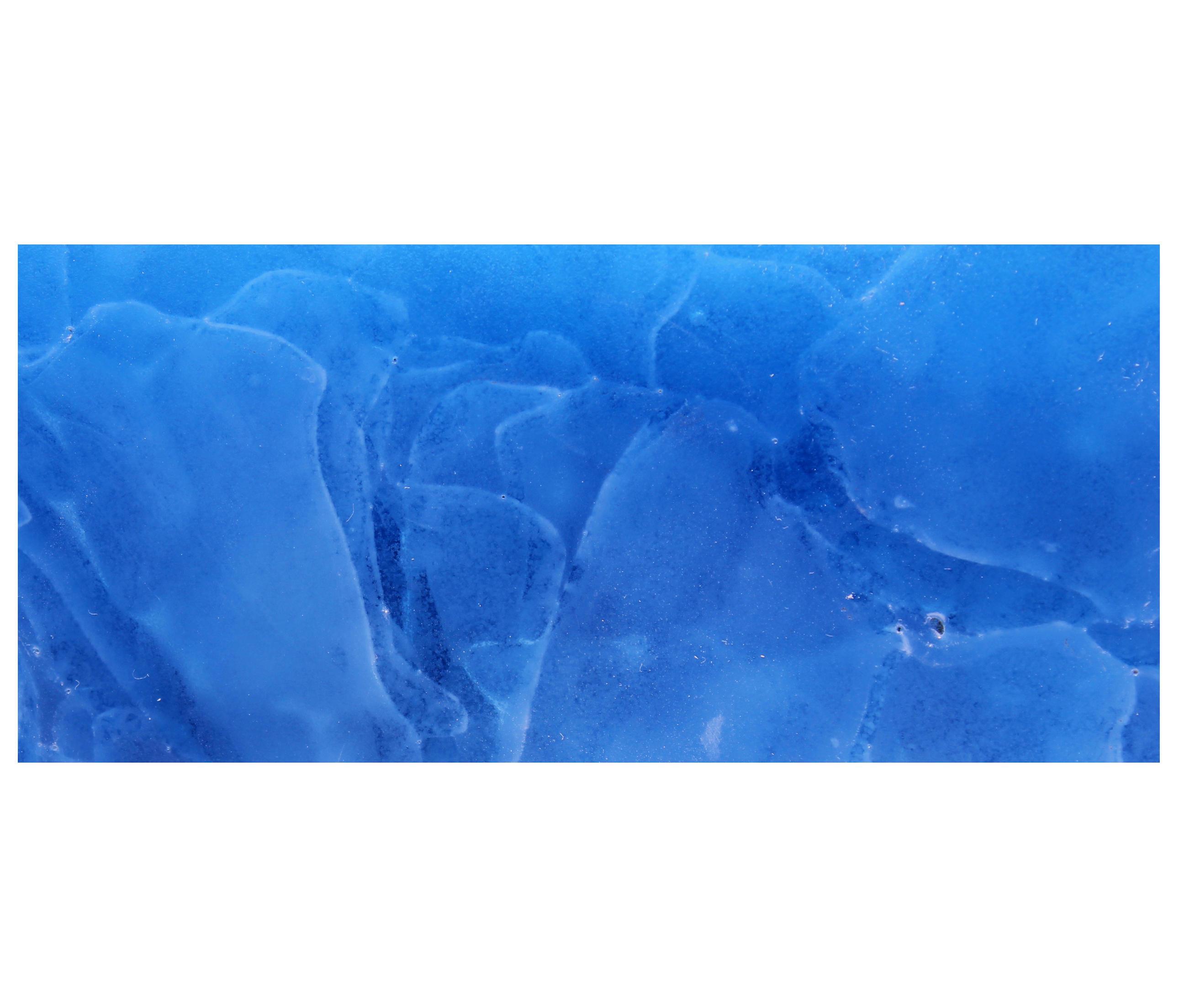 BIO-GLASS AQUAMARINE - Decorative glass from COVERINGSETC | Architonic