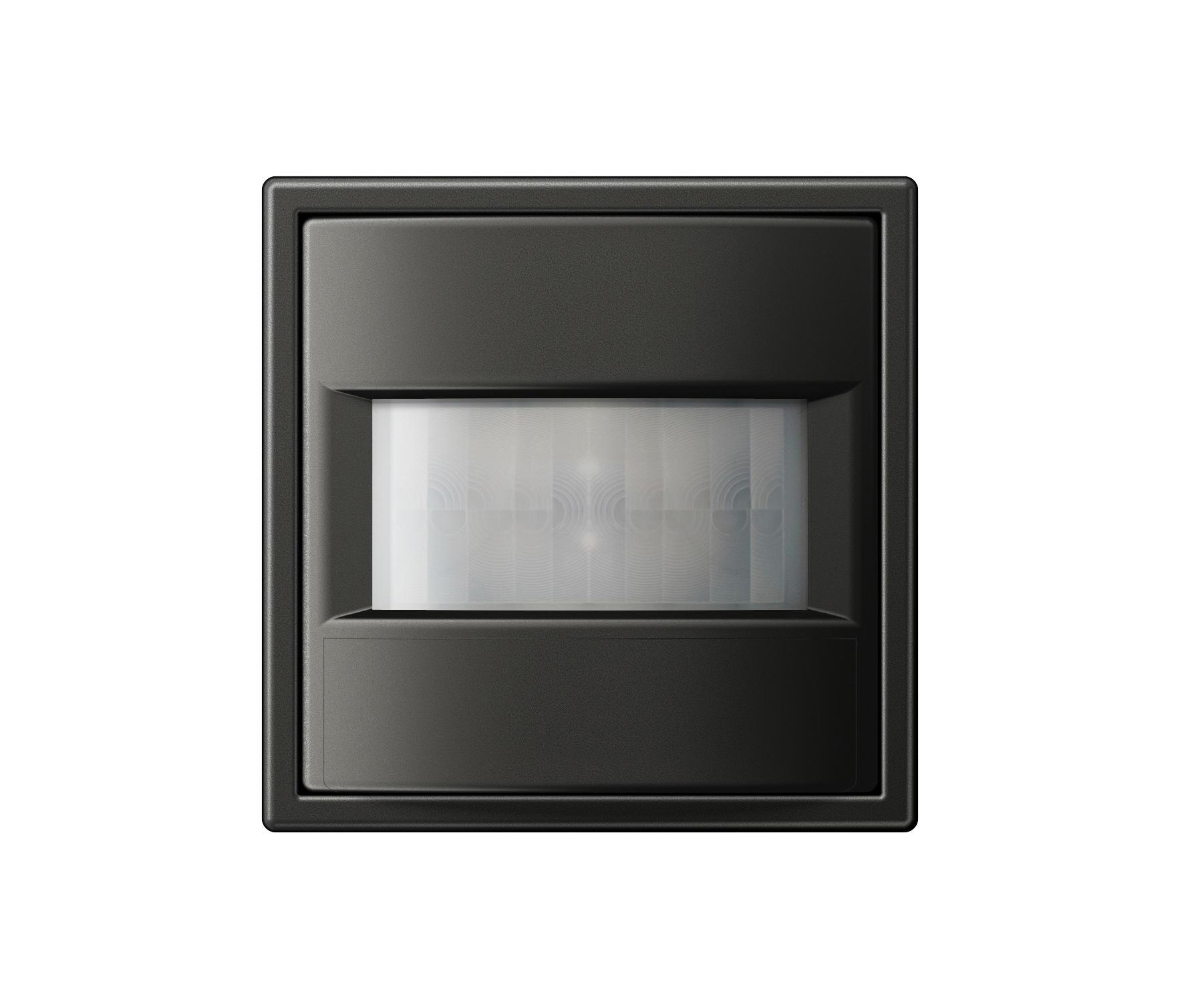 ls 990 anthrazit automatik schalter automatikschalter von jung architonic. Black Bedroom Furniture Sets. Home Design Ideas