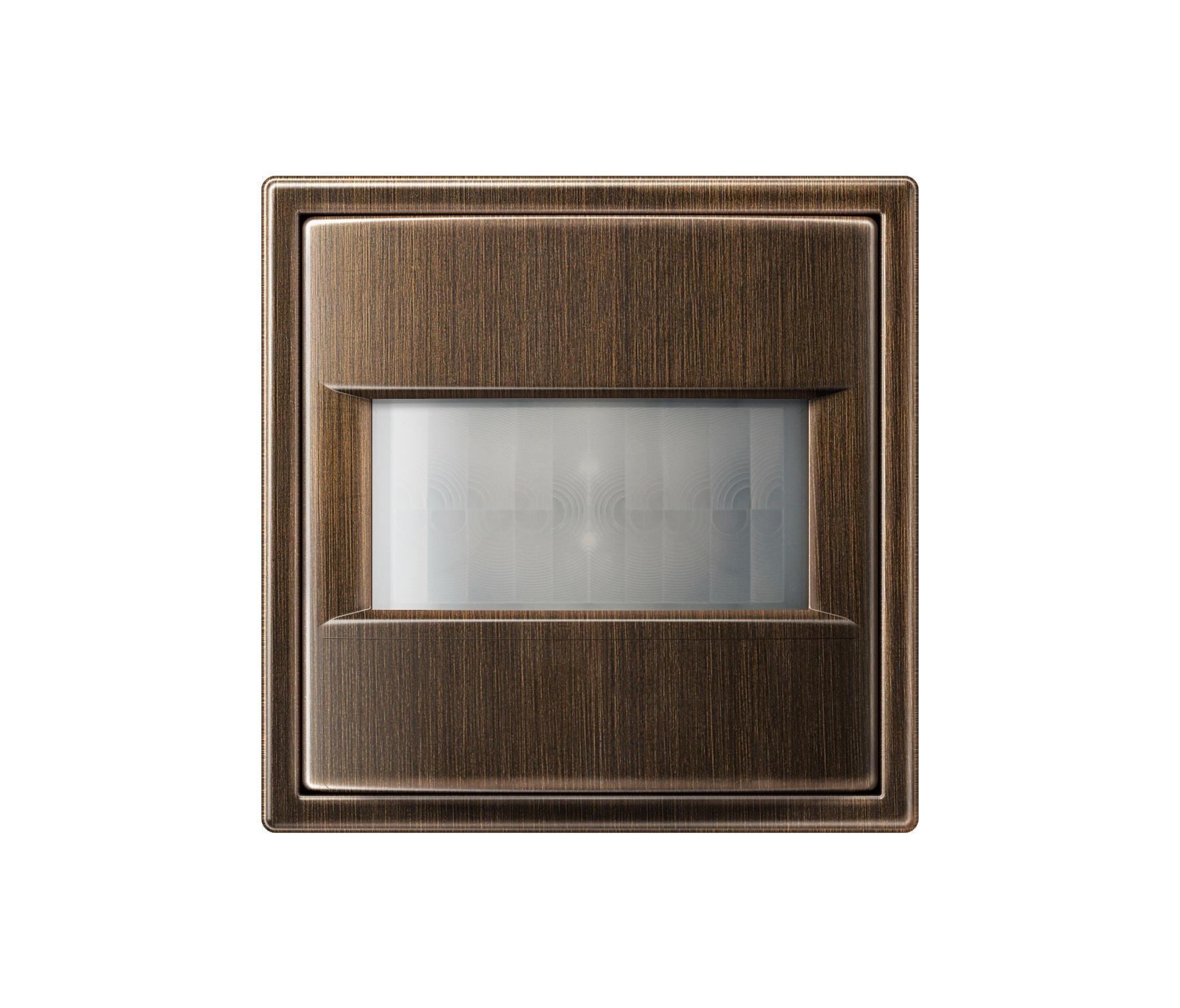 ls 990 messing antik automatik schalter automatikschalter von jung architonic. Black Bedroom Furniture Sets. Home Design Ideas