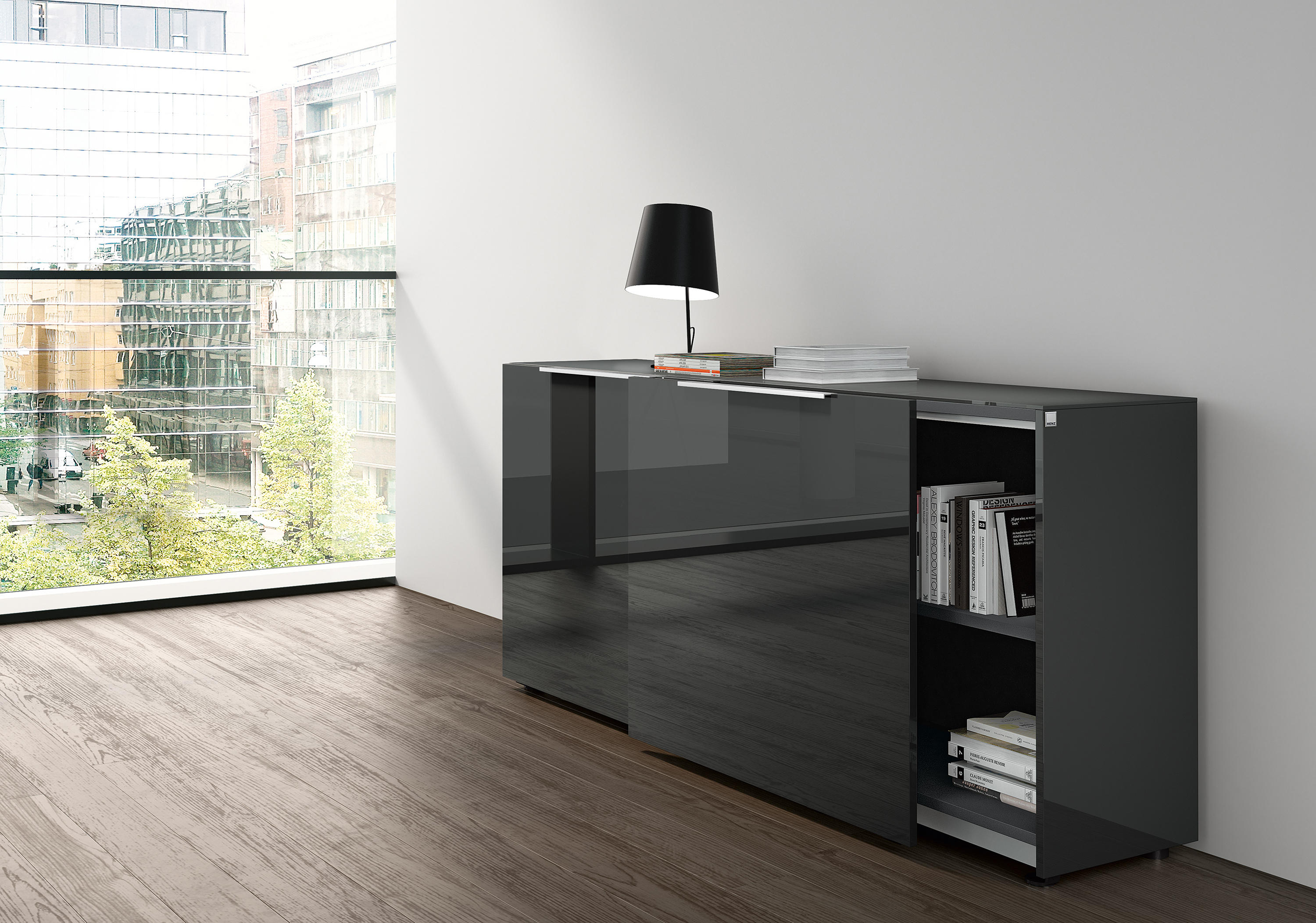 SITE SIDEBOARD - Sideboards from RENZ | Architonic