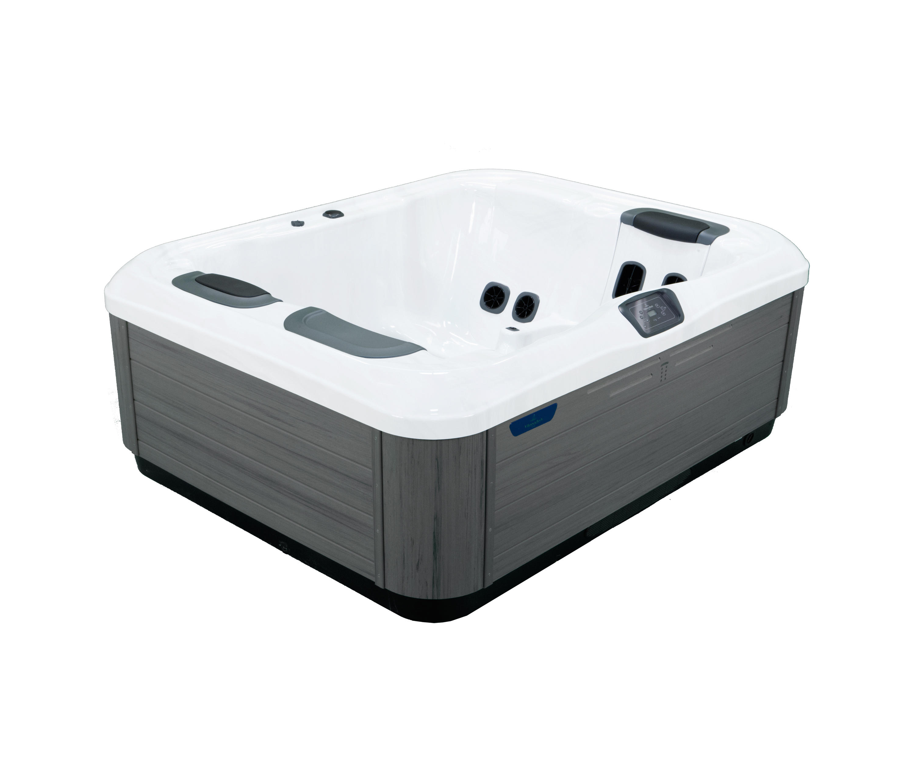 COMFORT LINE R5L - Hydromassage baths from Villeroy & Boch | Architonic