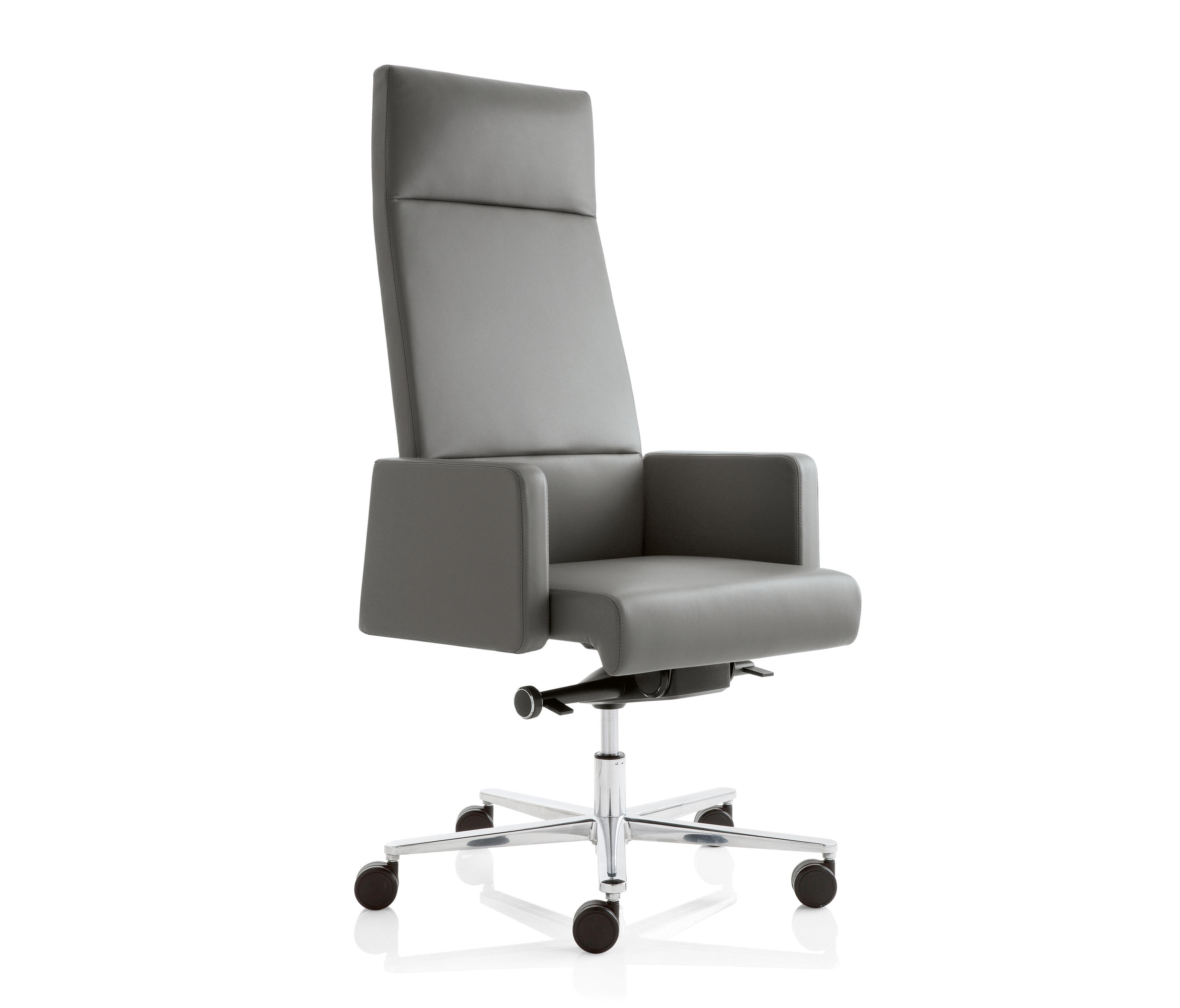 MAX Executive chairs from Emmegi