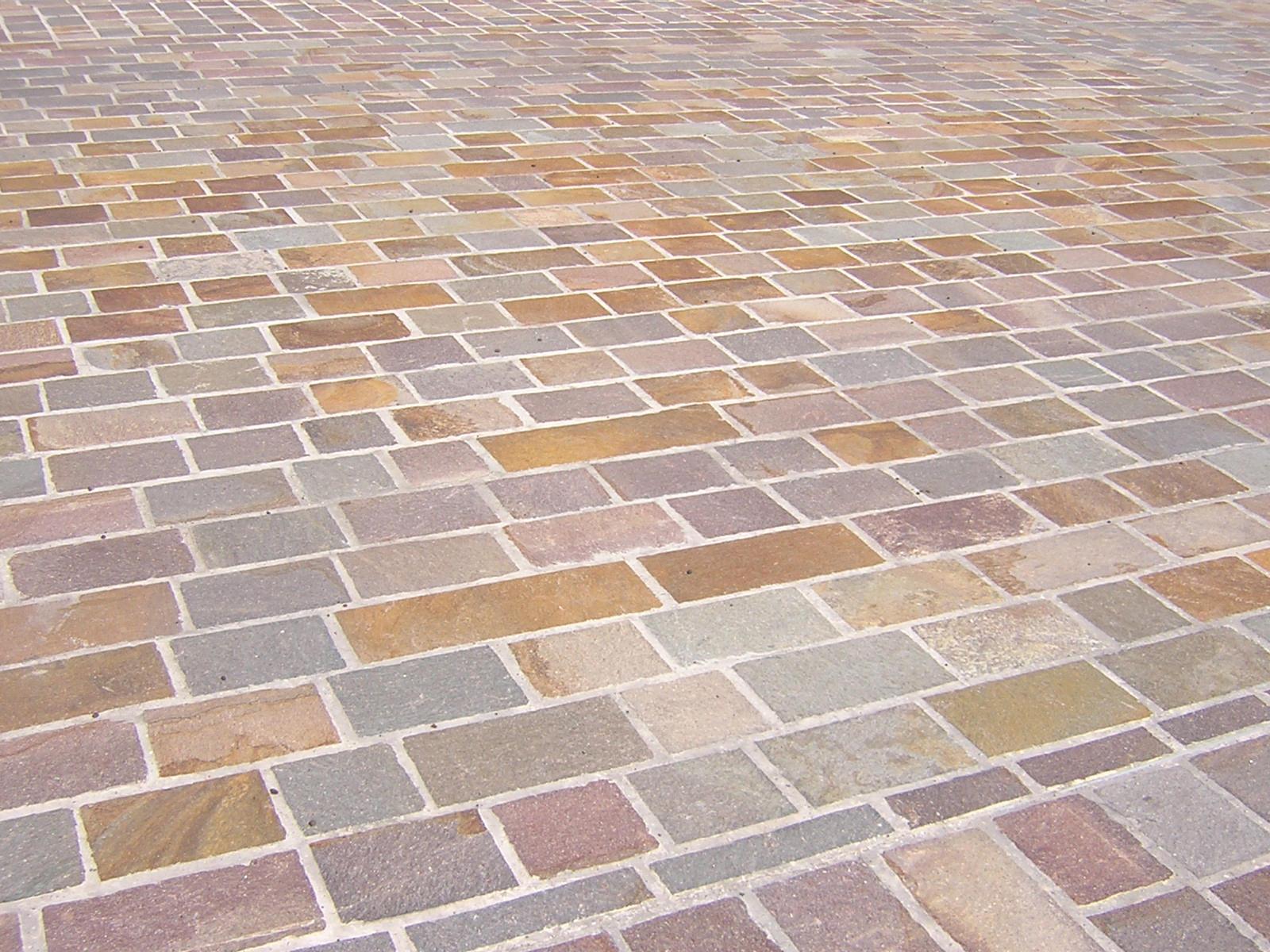 Slabs tiles natural paving stones from odorizzi soluzioni architonic - Piastrelle esterno economiche ...