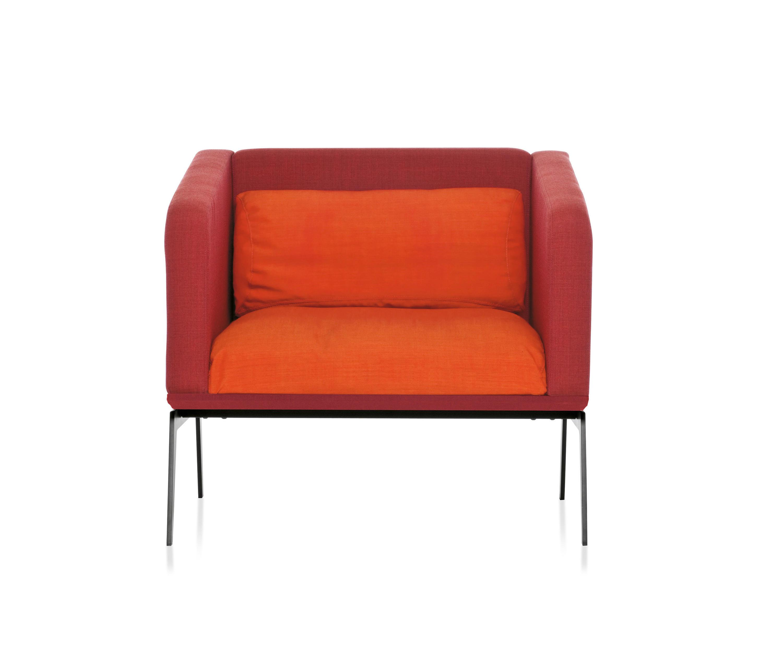 metro loungesessel von emmegi architonic. Black Bedroom Furniture Sets. Home Design Ideas