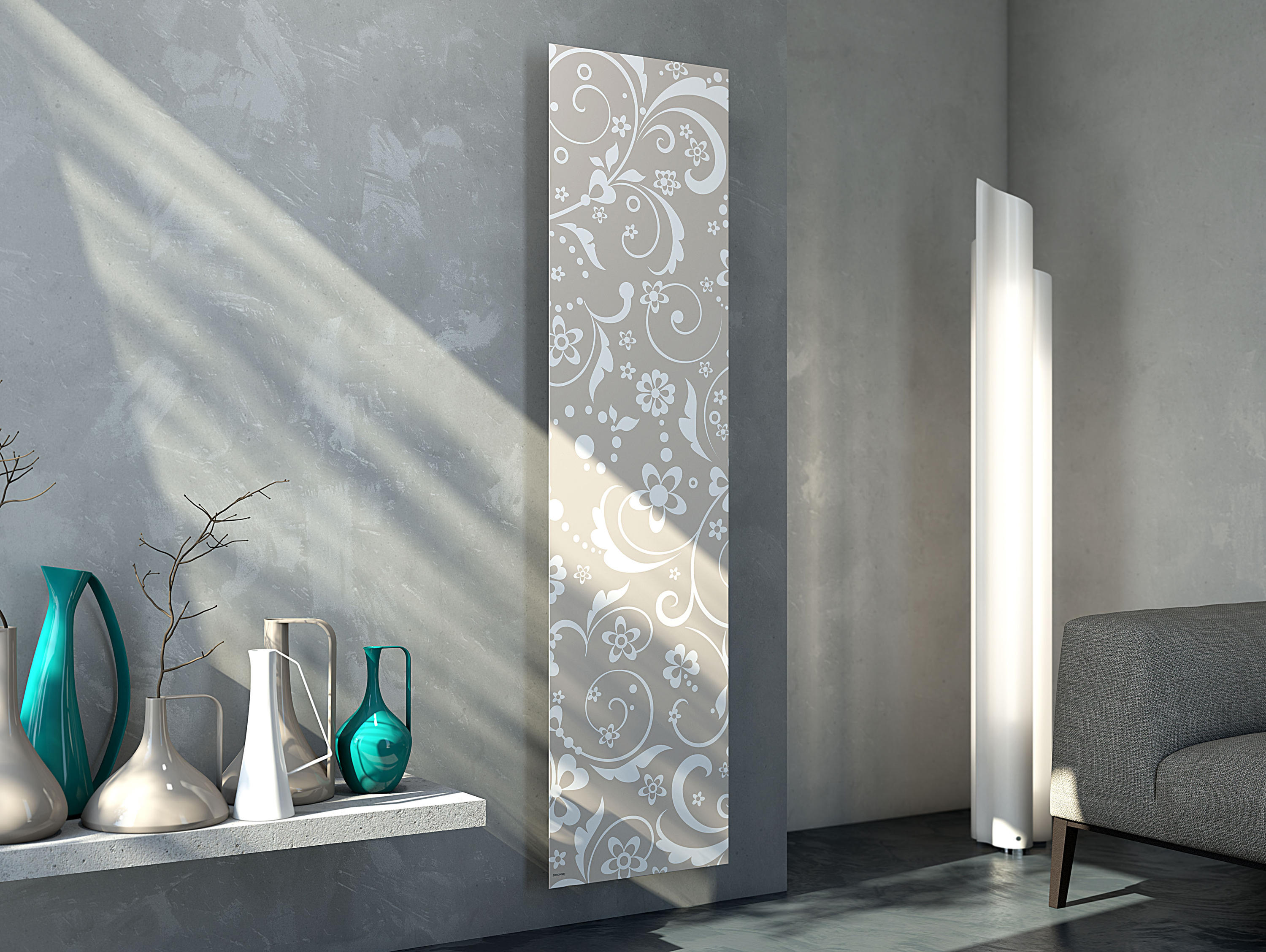 FRAME IRIS - Radiators Cordivari | Architonic