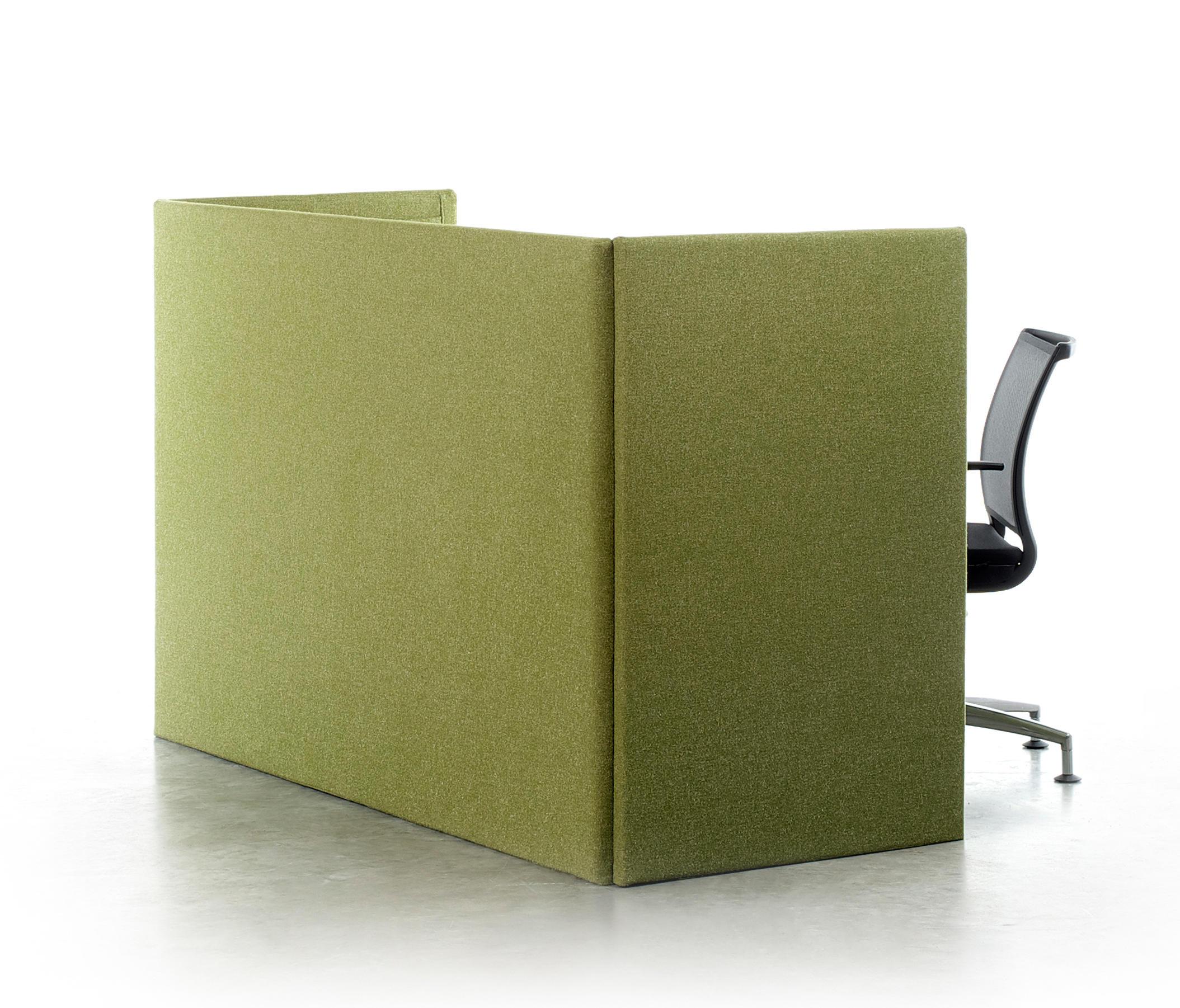 deskmate paravents pour bureau de abv architonic. Black Bedroom Furniture Sets. Home Design Ideas