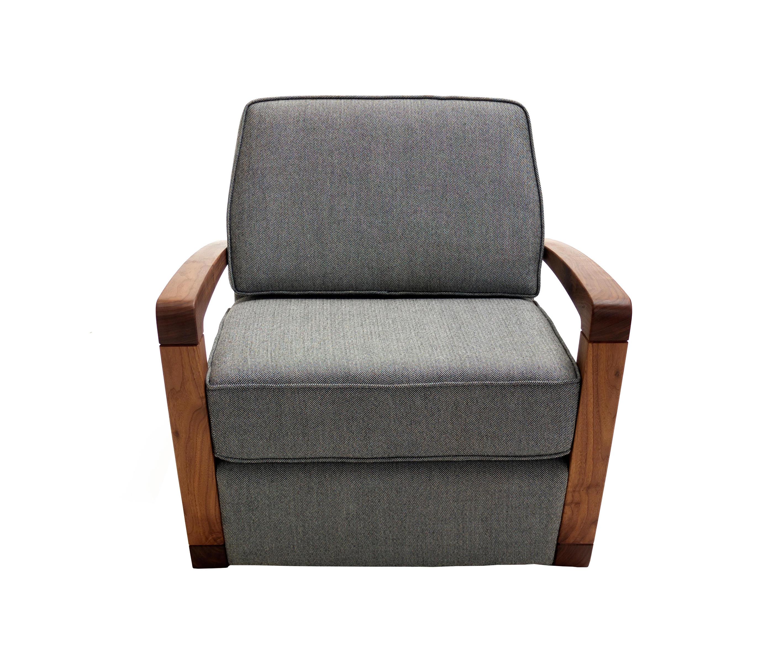 finest selection 84e2e fefda KUSTOM ARMCHAIR II - Armchairs from Bark | Architonic
