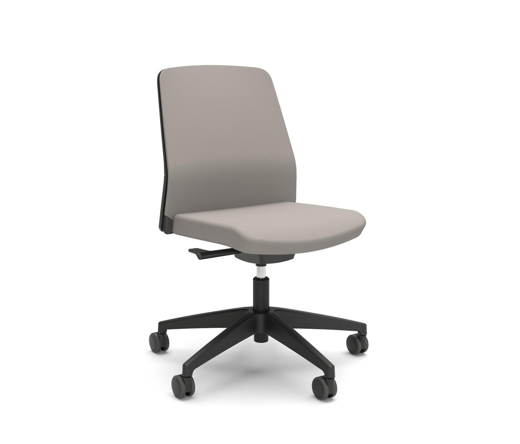 BUDDYIS3 210B - Office chairs from Interstuhl Büromöbel GmbH & Co ...