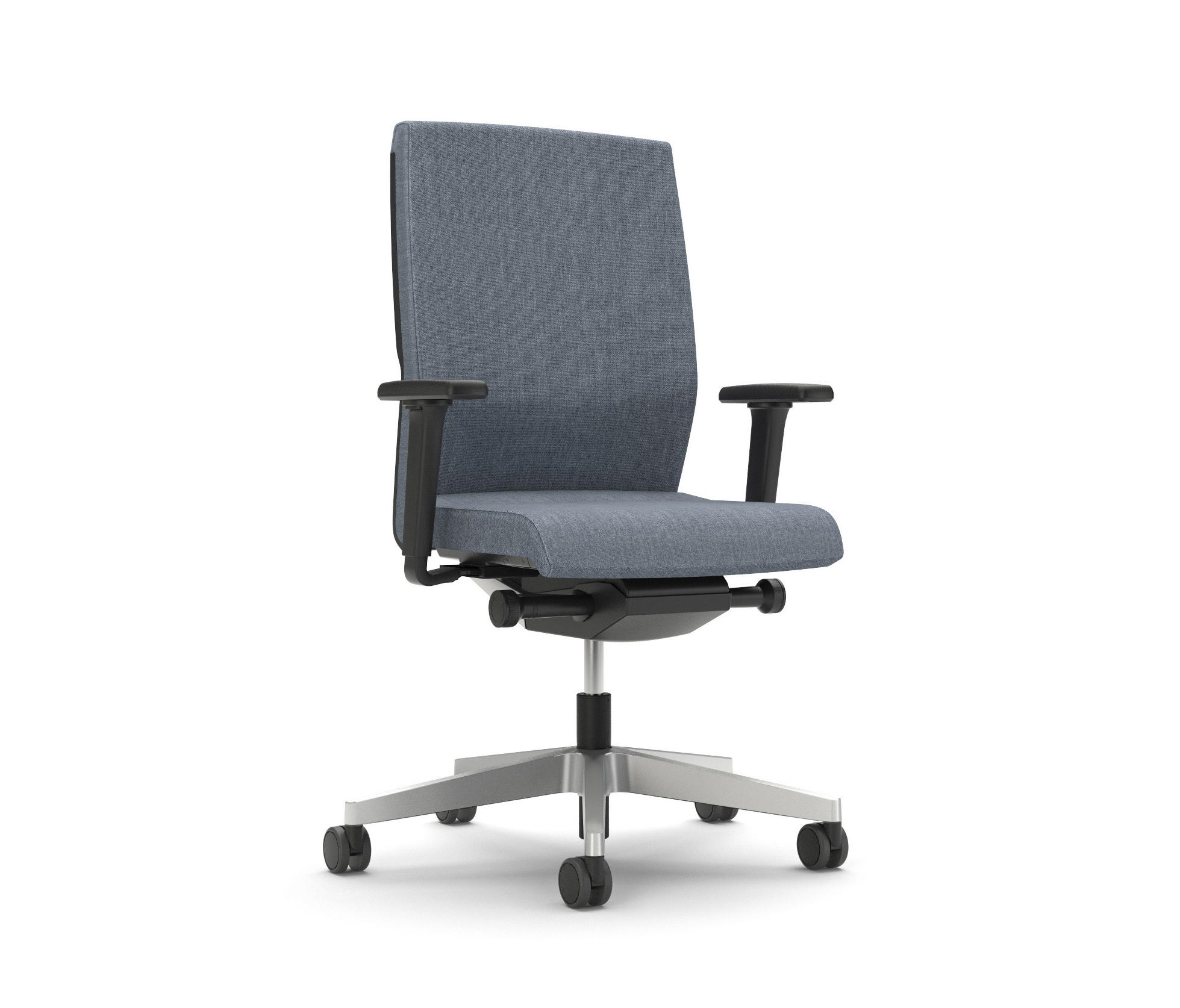 YOSTERIS3 152Y - Office chairs from Interstuhl Büromöbel GmbH & Co ...